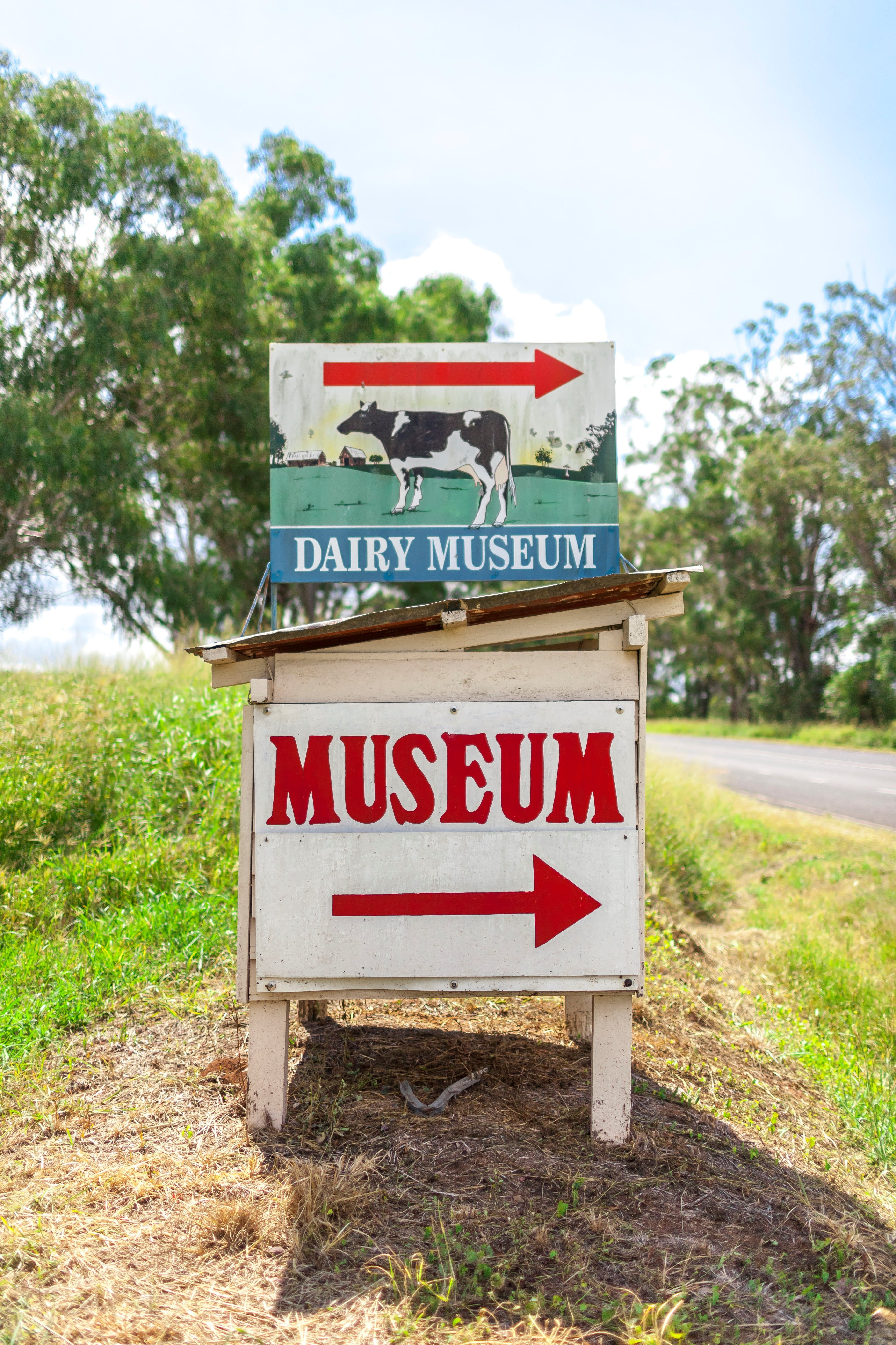 Queensland Dairy and Heritage Museum - Geraldton Accommodation