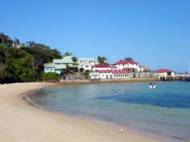 Taronga to Balmoral Walk Headland Park - Geraldton Accommodation