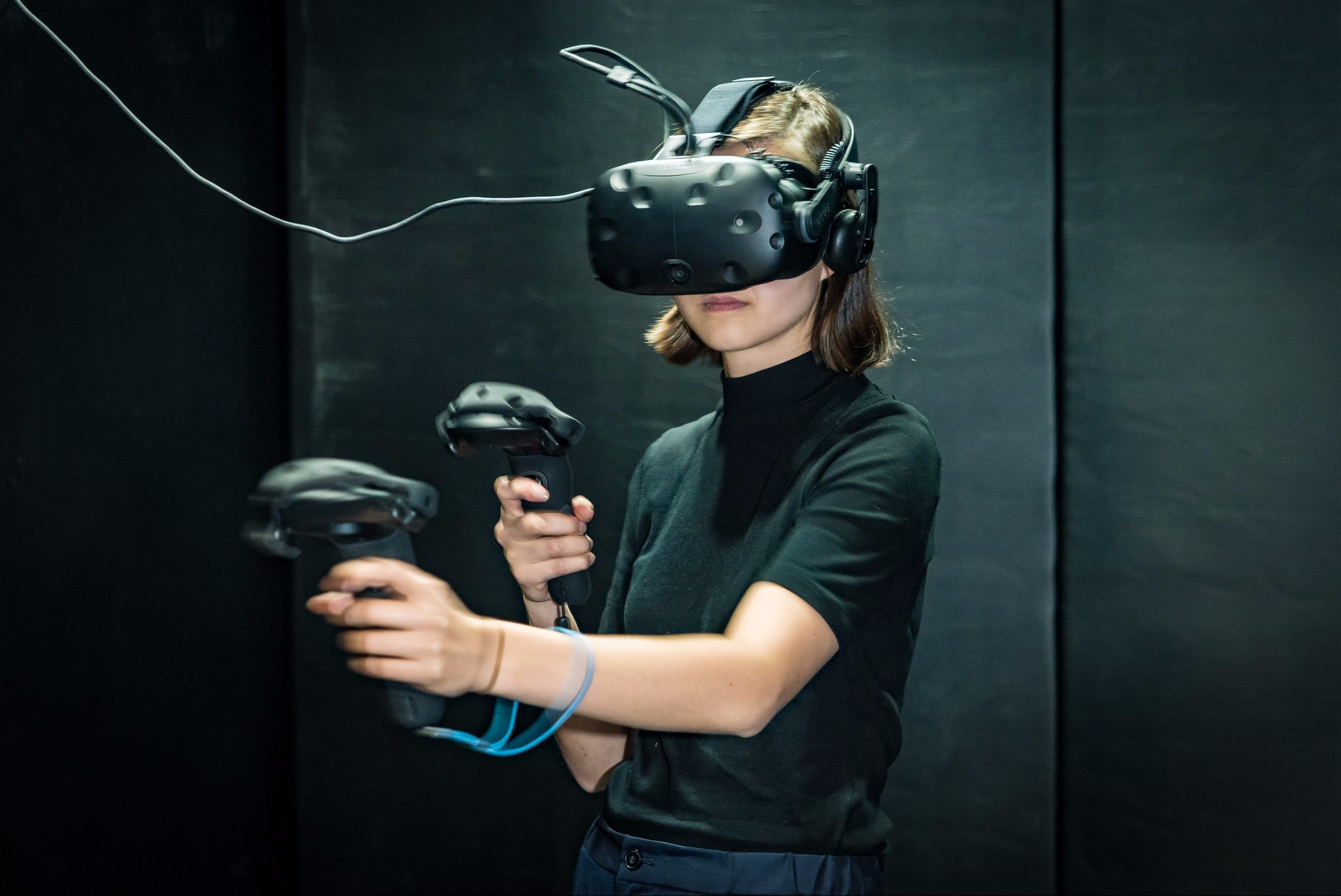 VR Plus  - Melbourne's Ultimate Virtual Reality Experience - Geraldton Accommodation