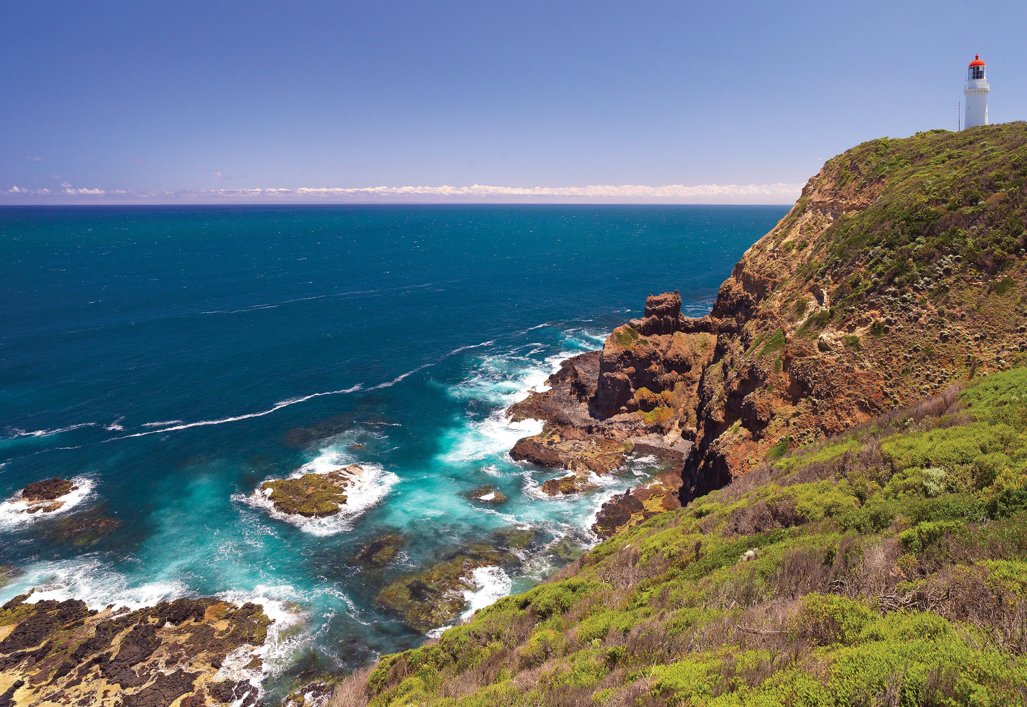 Bushrangers Bay Walking Track - Geraldton Accommodation