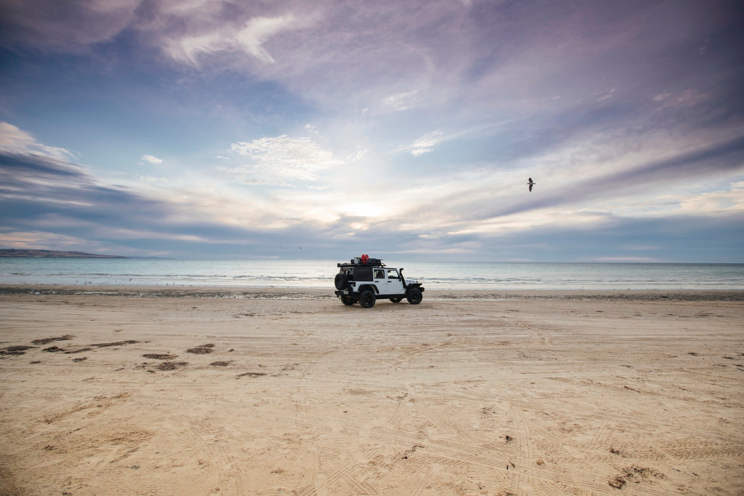 Coorong National Park - Geraldton Accommodation