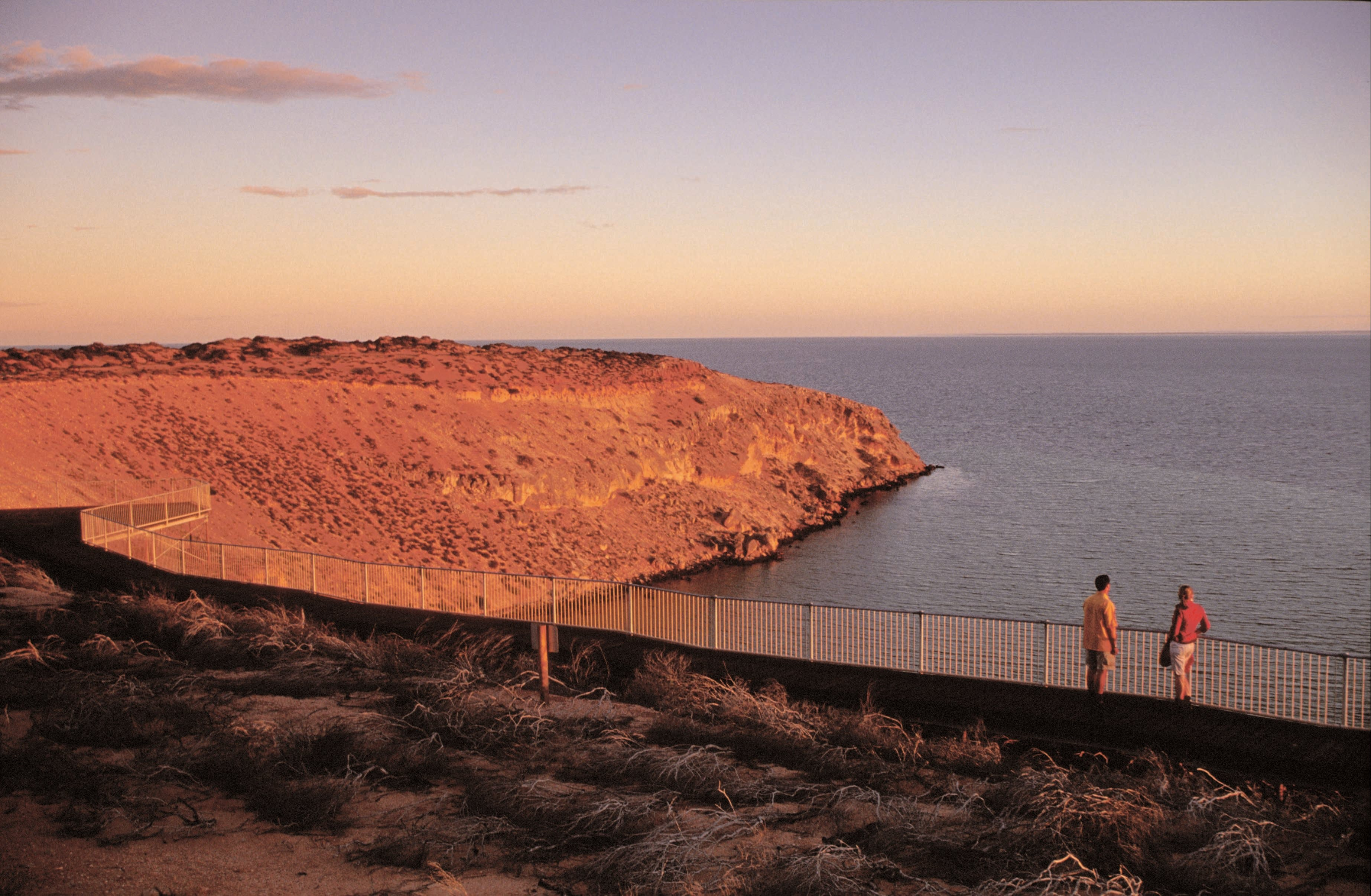 Eagle Bluff - Geraldton Accommodation