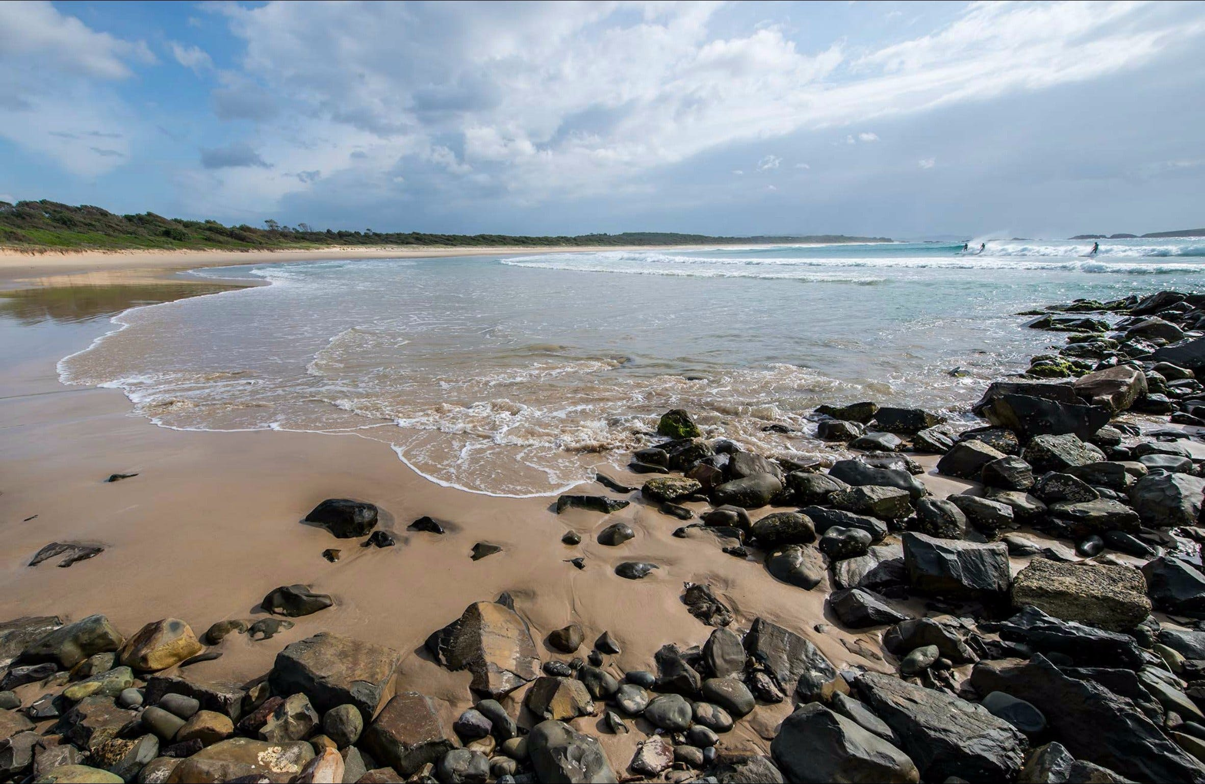 Goolawah National Park - Geraldton Accommodation