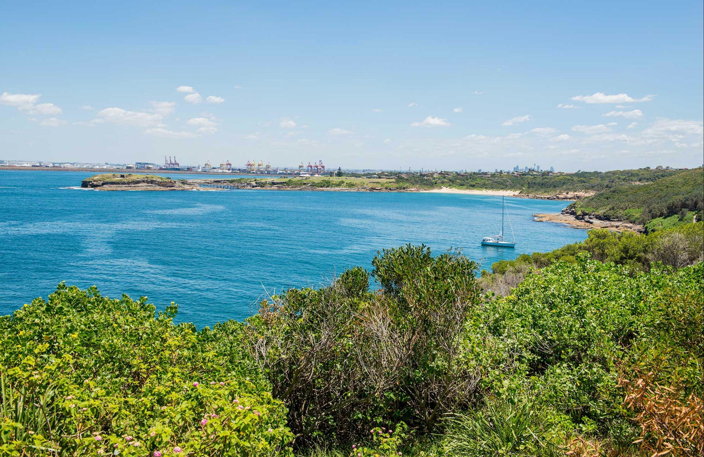 Henry Head Walking Track - Geraldton Accommodation