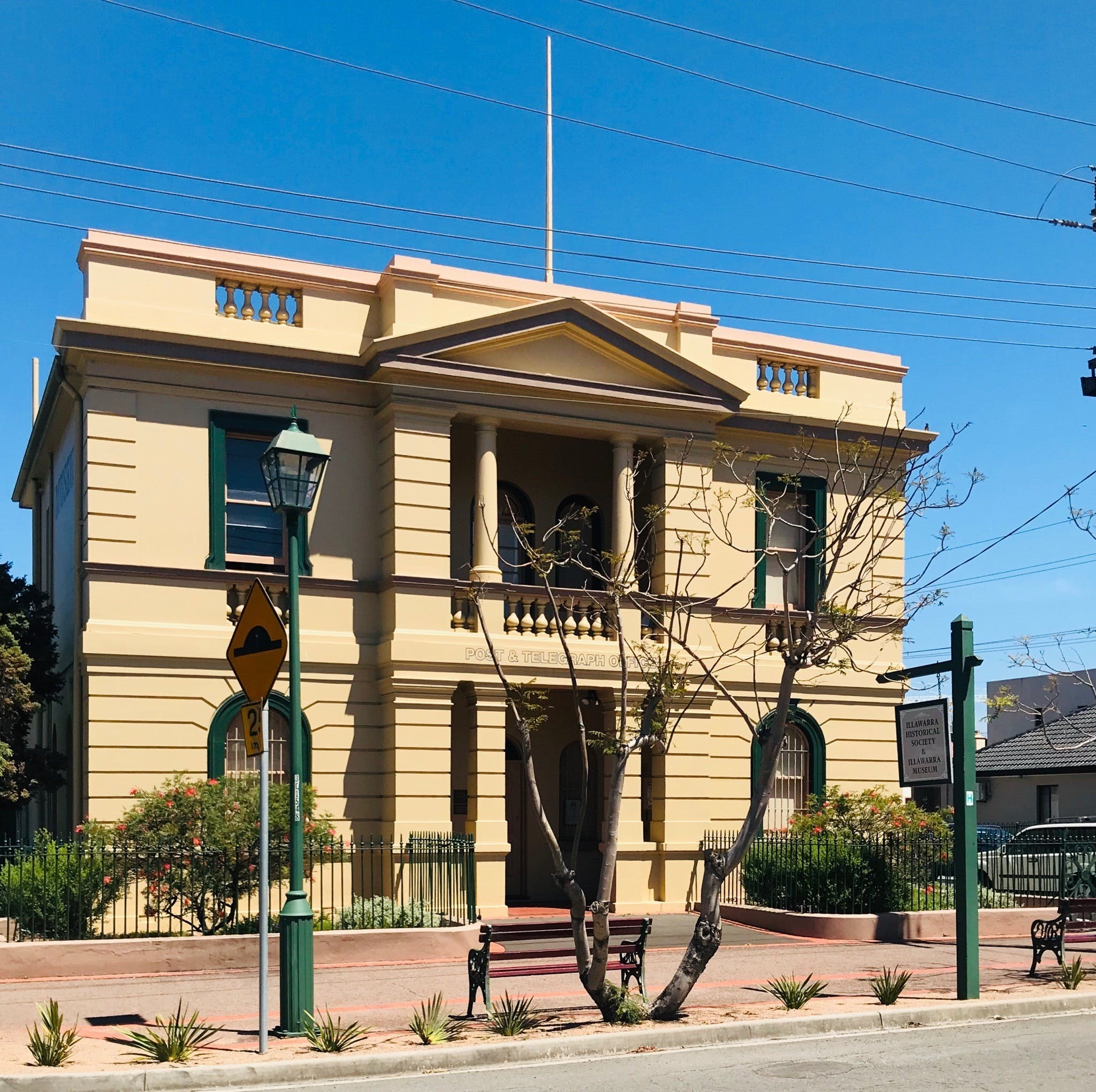 Illawarra Museum Wollongong - Geraldton Accommodation