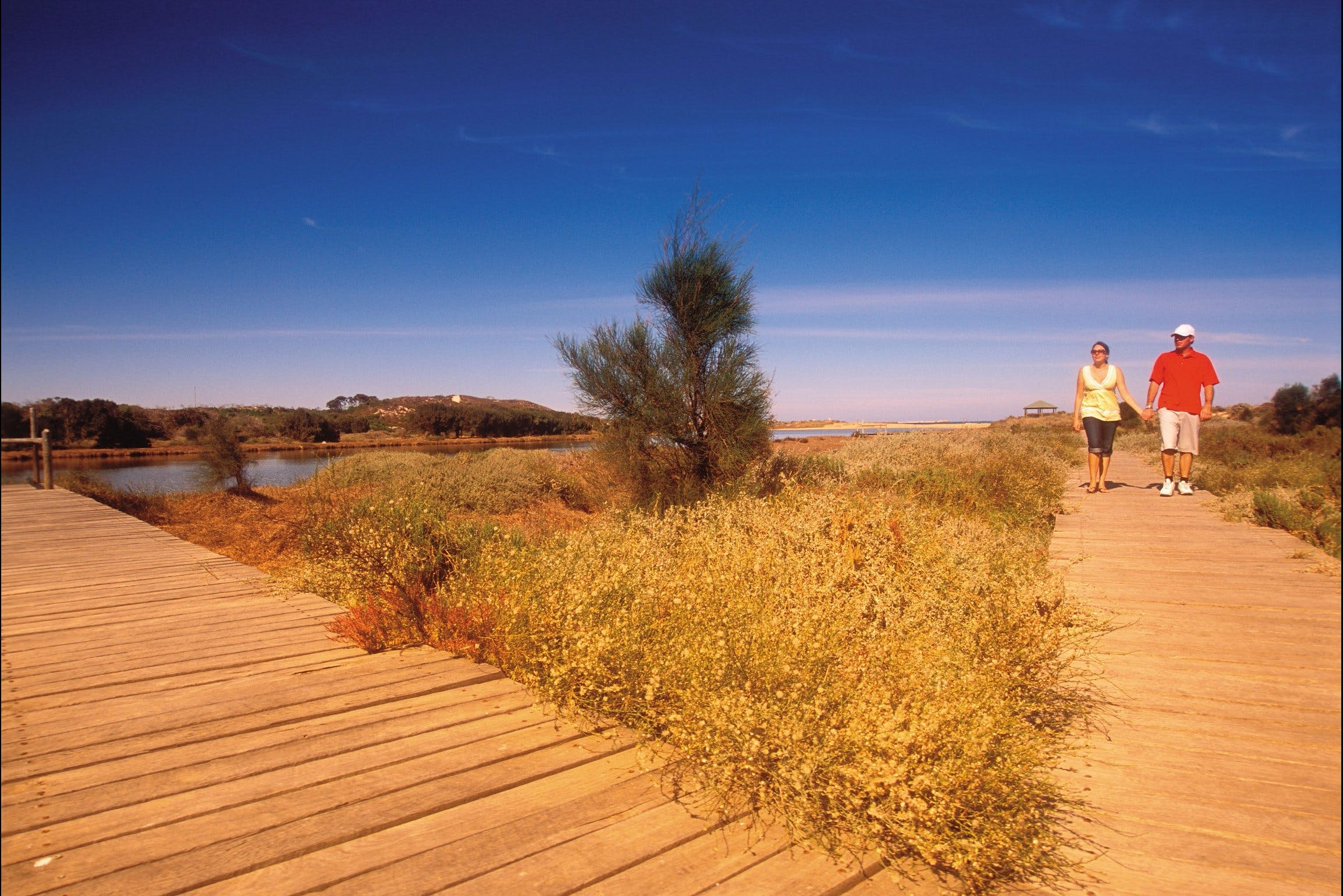 Irwin River Nature Trail - Geraldton Accommodation