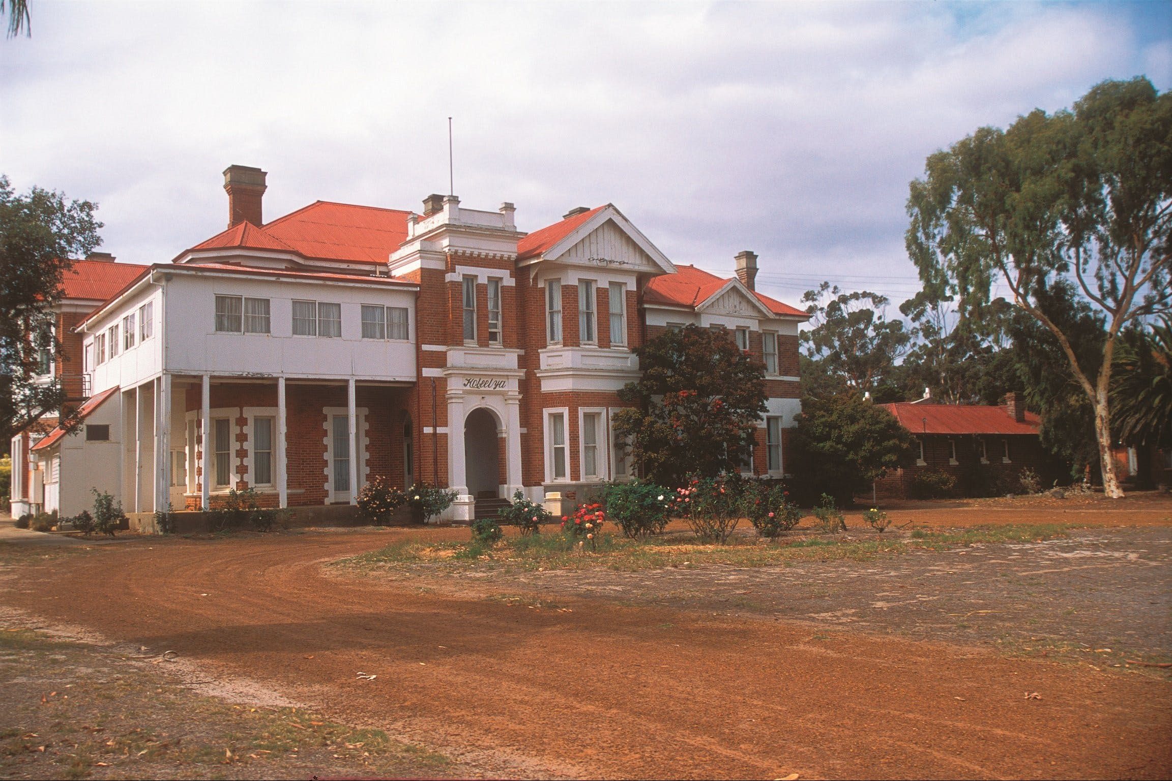 Katanning - Geraldton Accommodation