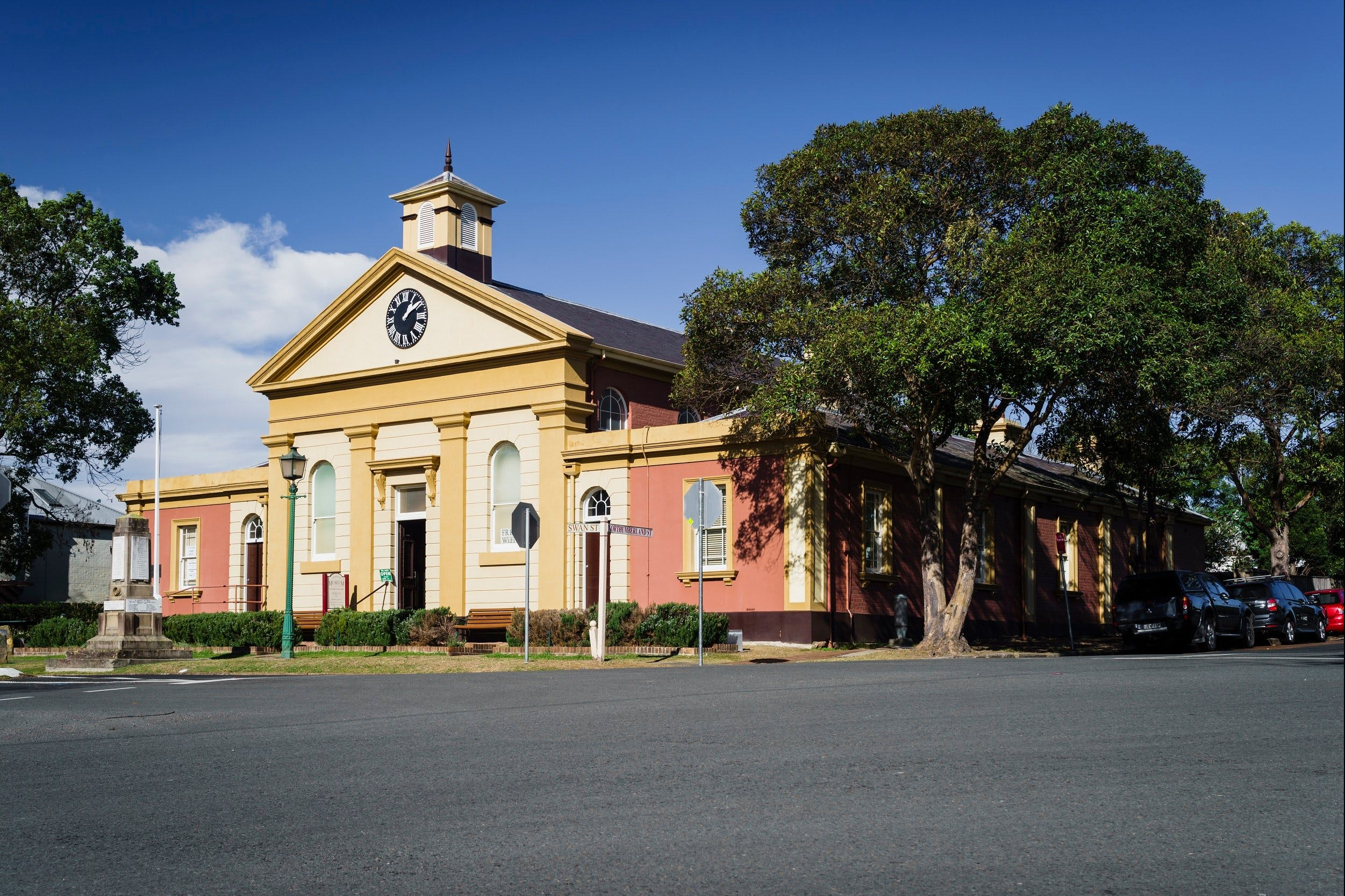 Morpeth Museum - Geraldton Accommodation