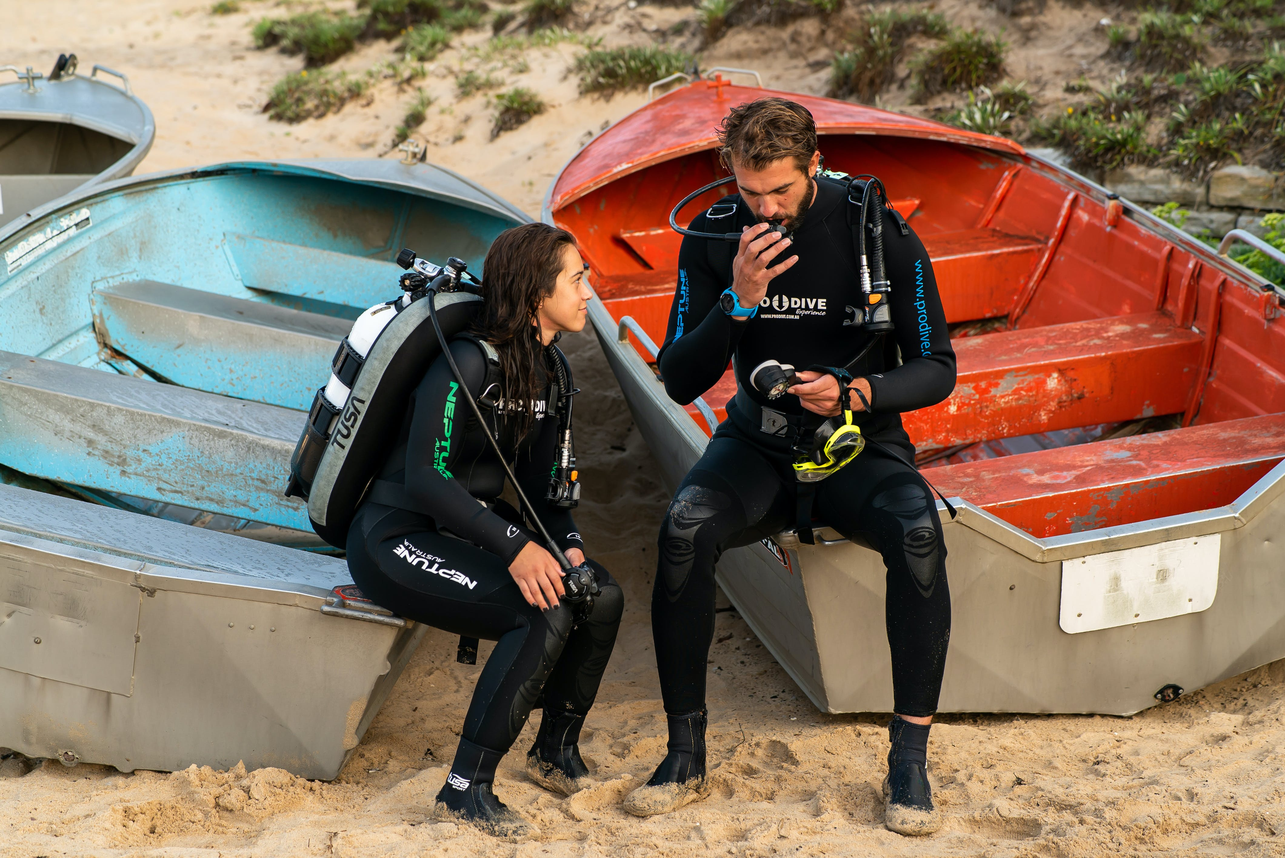 Pro Dive Coogee - Geraldton Accommodation
