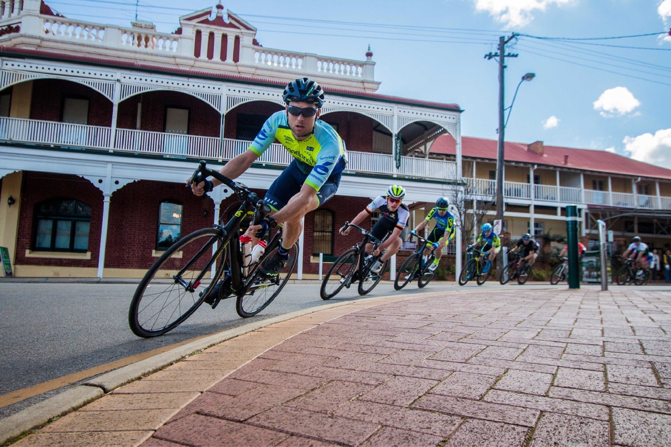 The West Side Story - Avon River Cycle Trail - Geraldton Accommodation