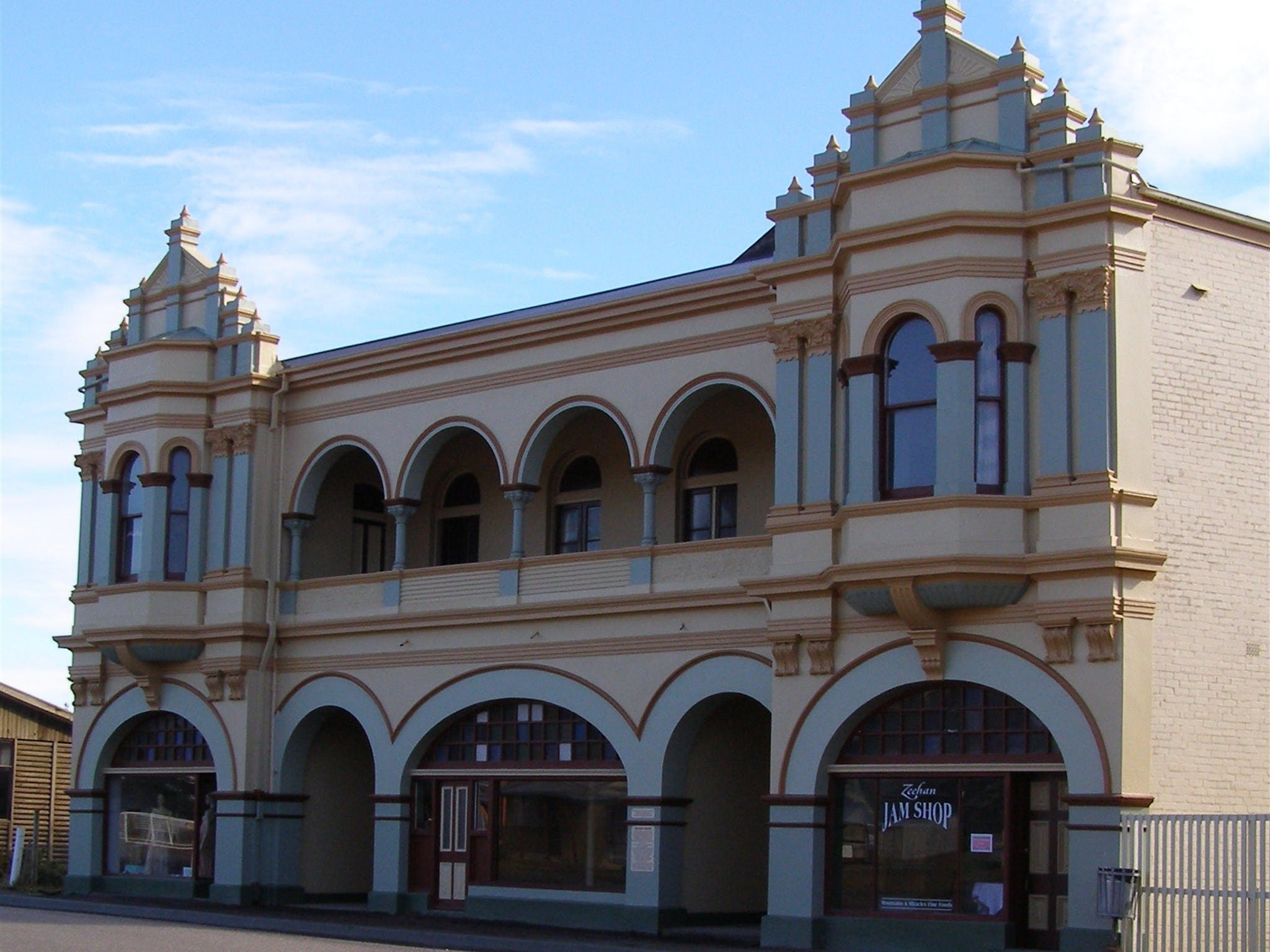 West Coast Heritage Centre - Geraldton Accommodation