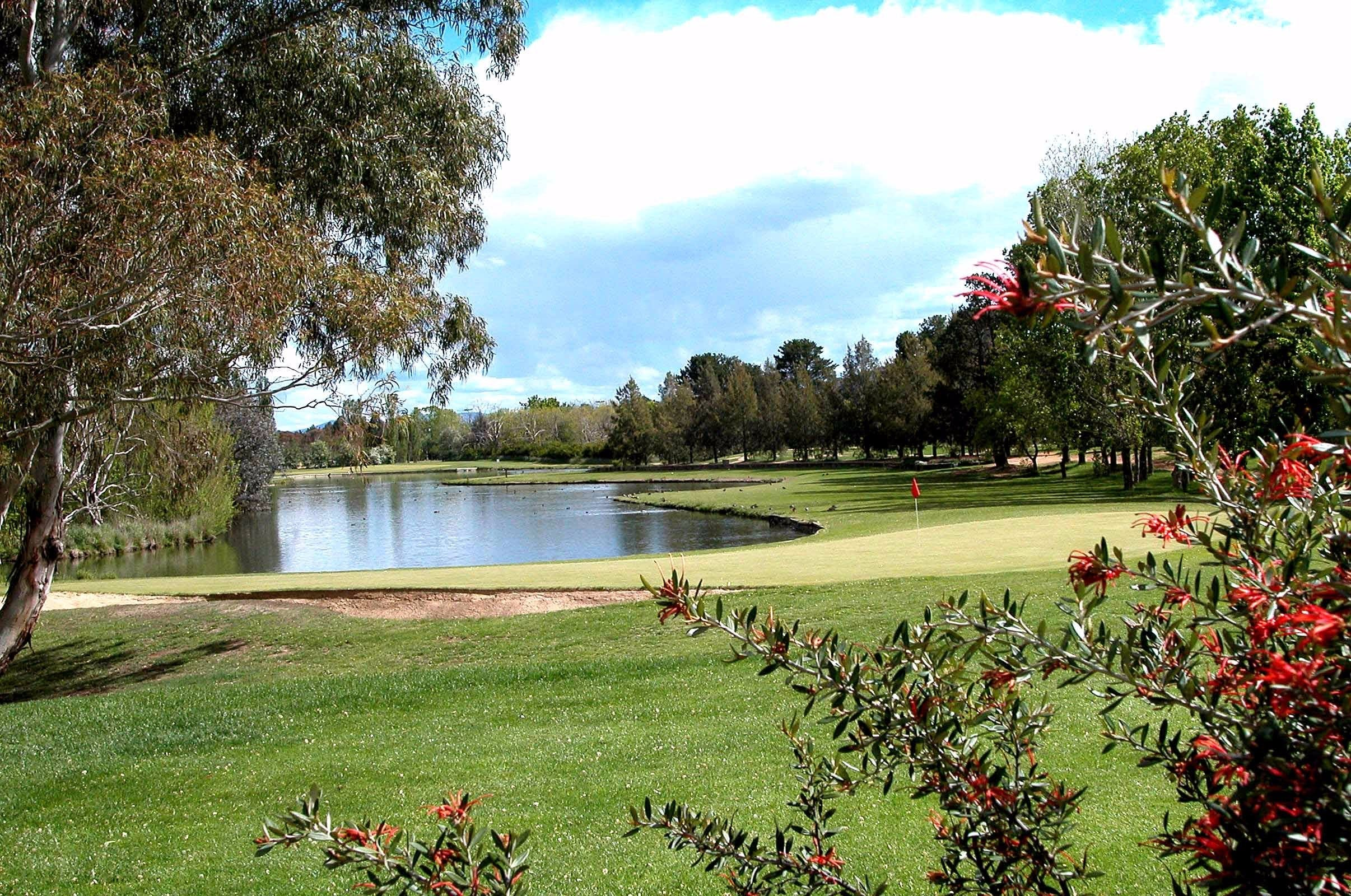 Yowani Country Club Incorporated - Geraldton Accommodation