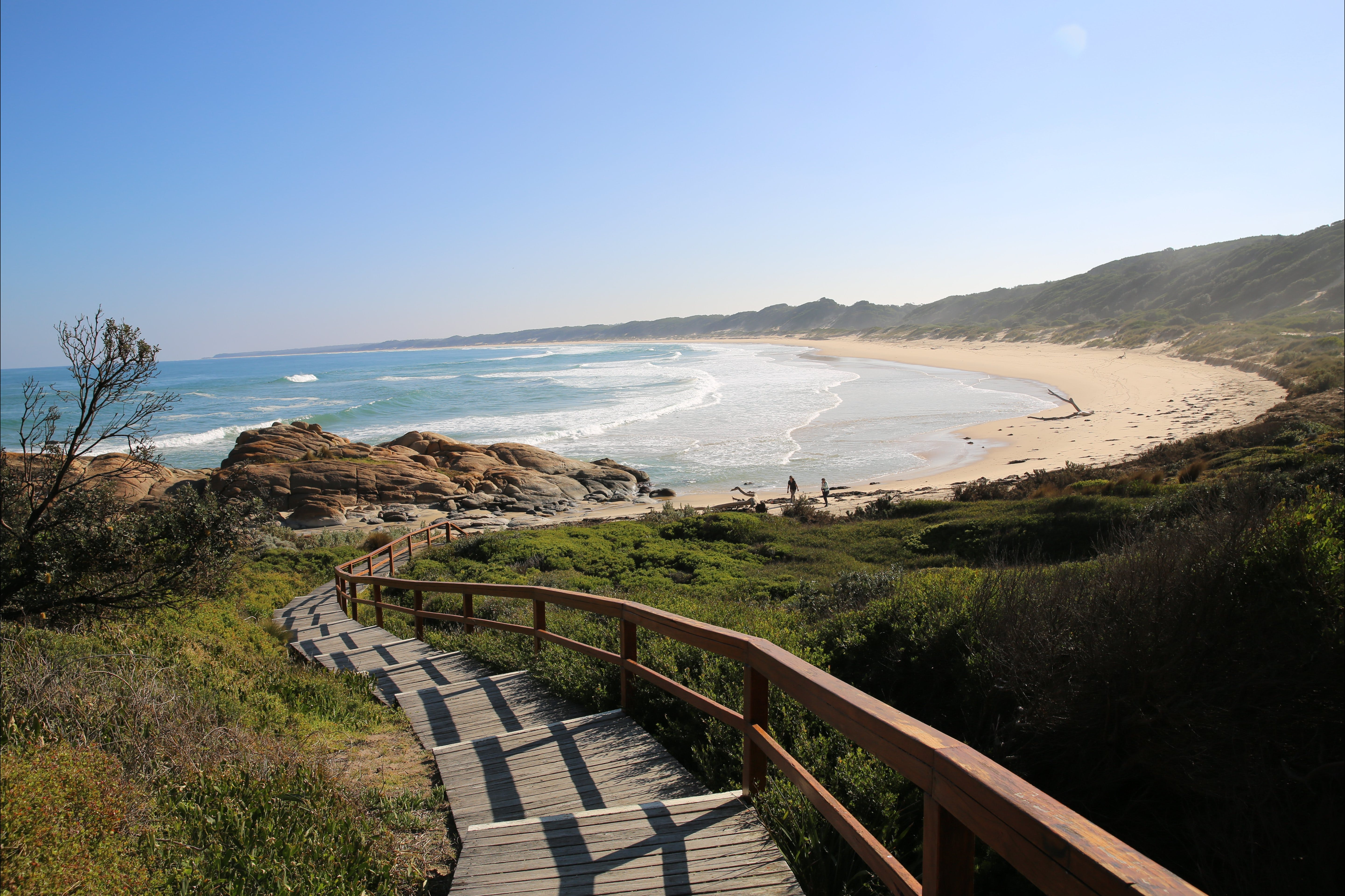 Cape Conran Nature Trail - Geraldton Accommodation
