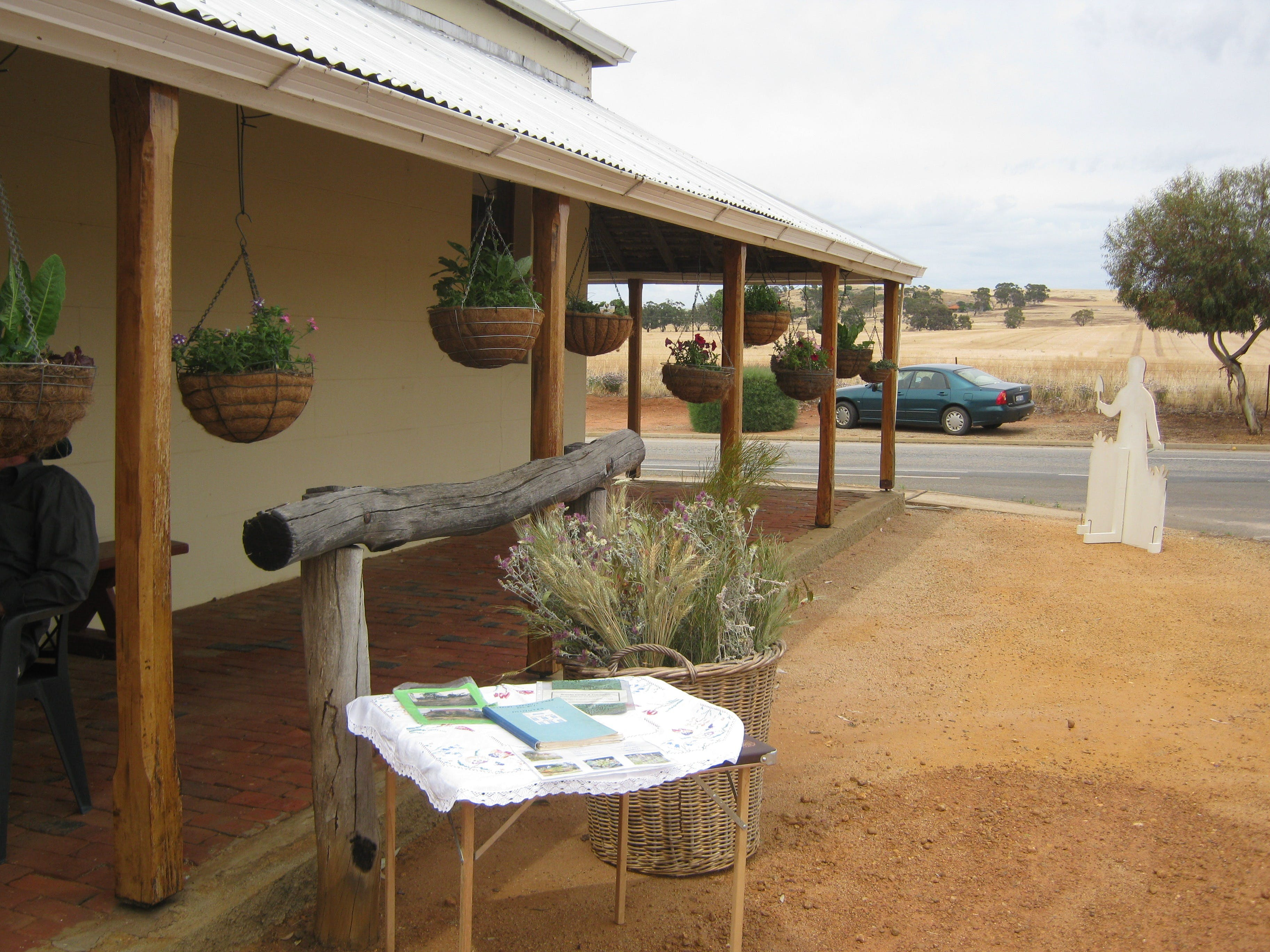 Dead Finish Museum - Geraldton Accommodation