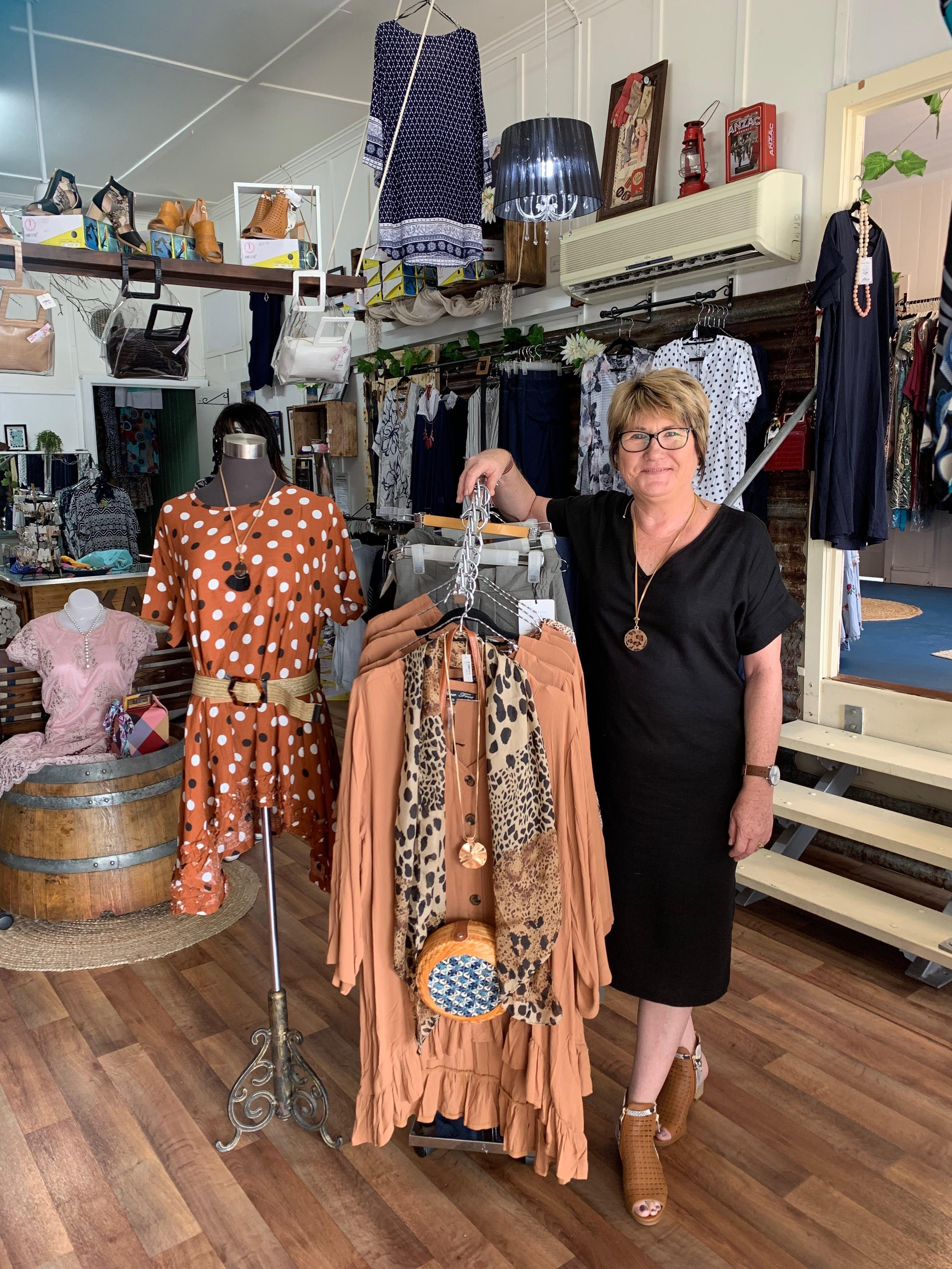 Kaysuelle Fashions - Geraldton Accommodation