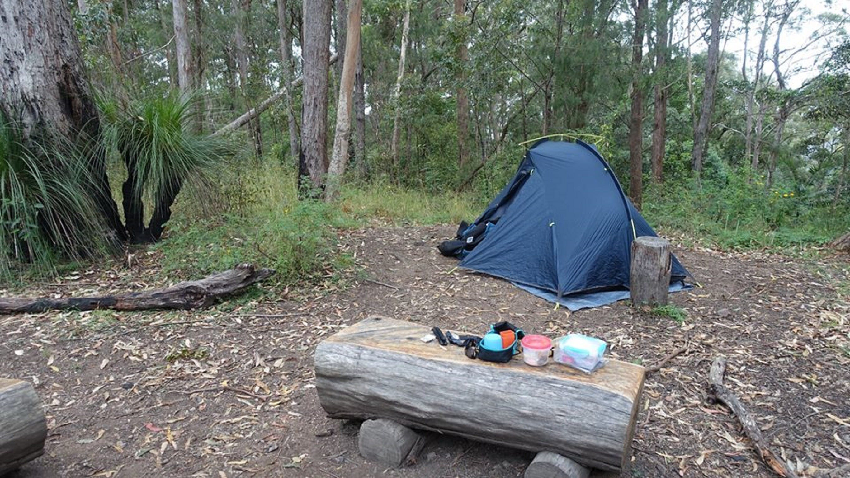 Northbrook Mountain Bush Camp - Geraldton Accommodation