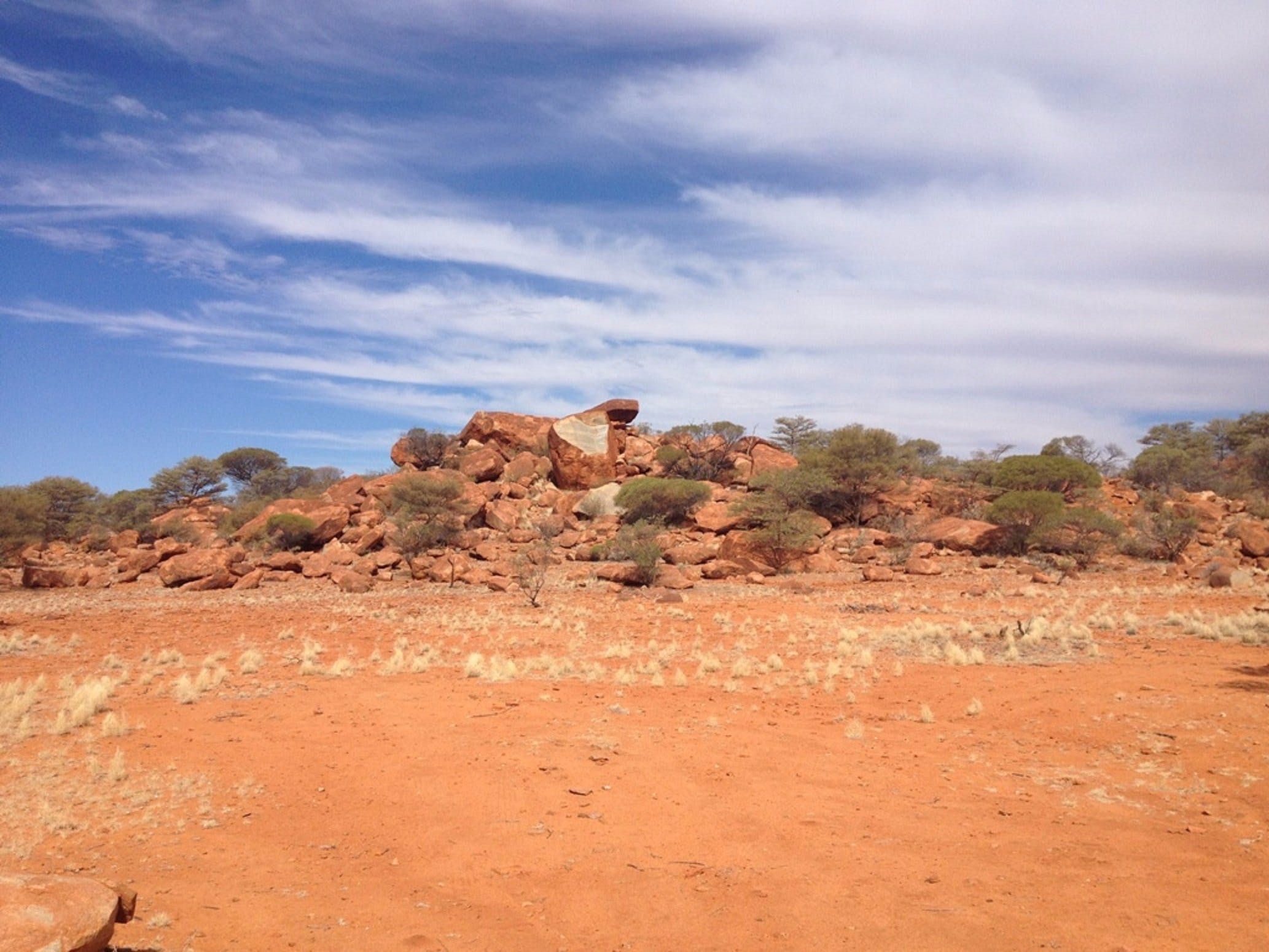Peace Gorge - Geraldton Accommodation