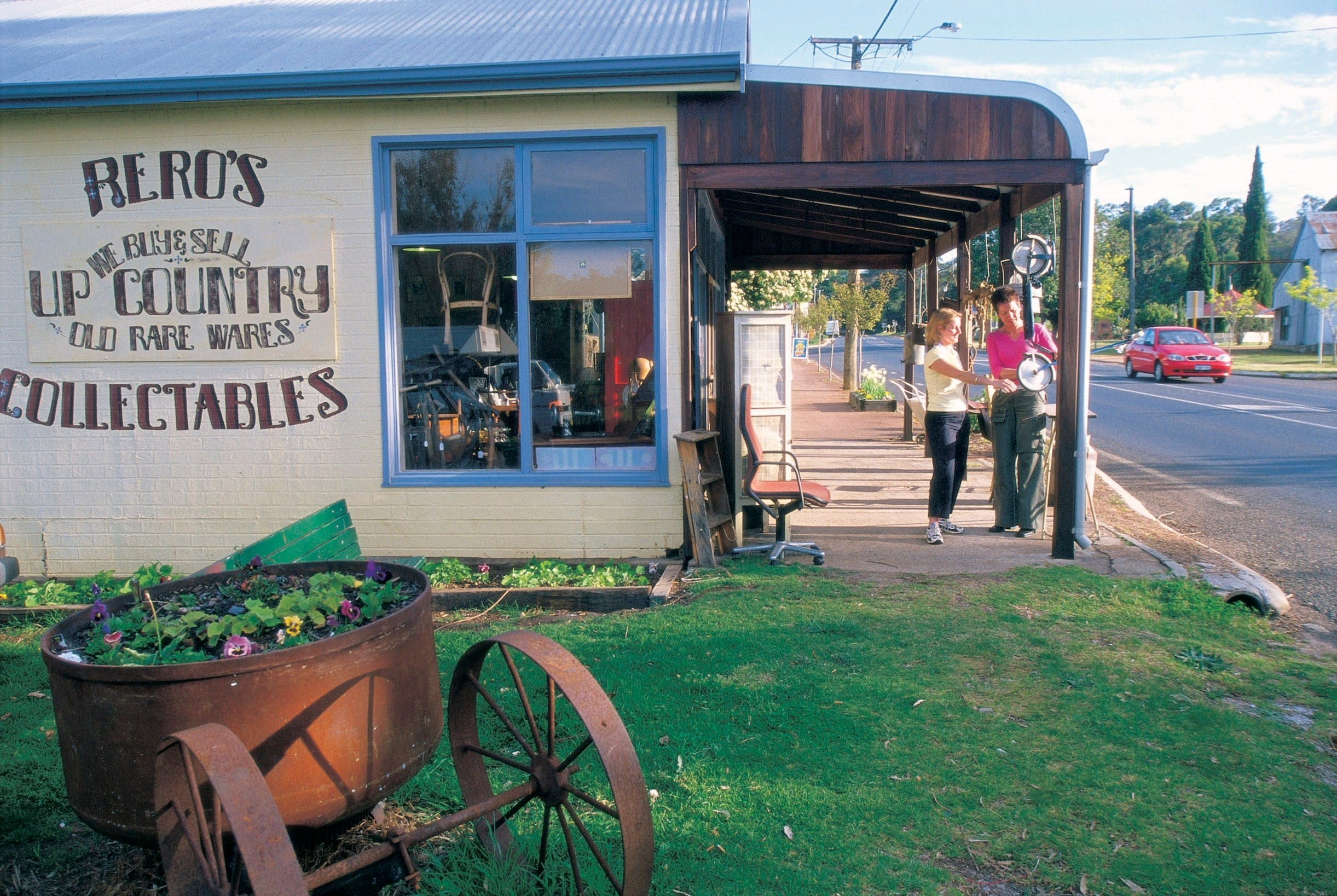 Blackwood River Valley Food and Beverage Trail - Geraldton Accommodation
