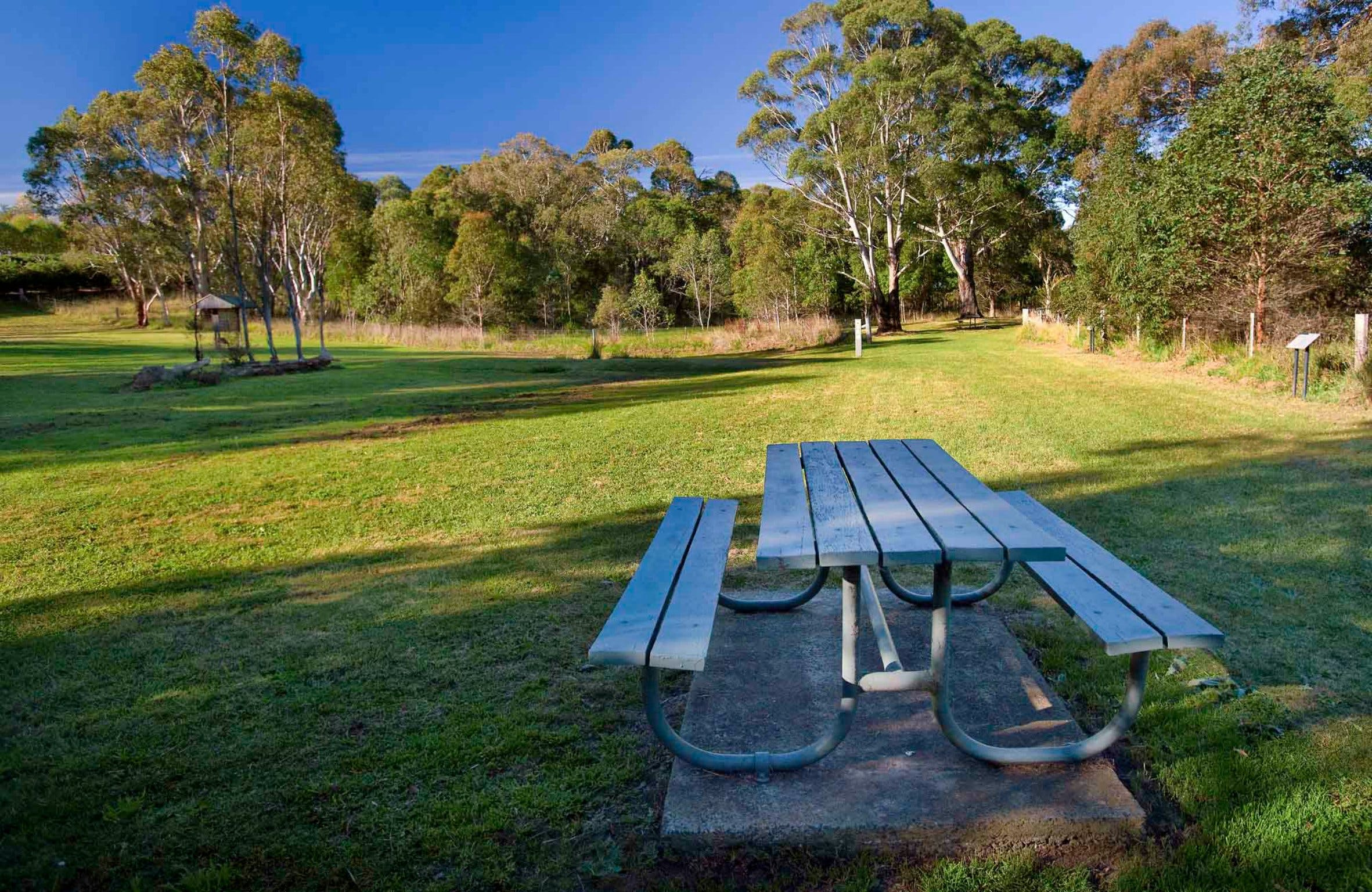 Cecil Hoskins Picnic Area - Geraldton Accommodation