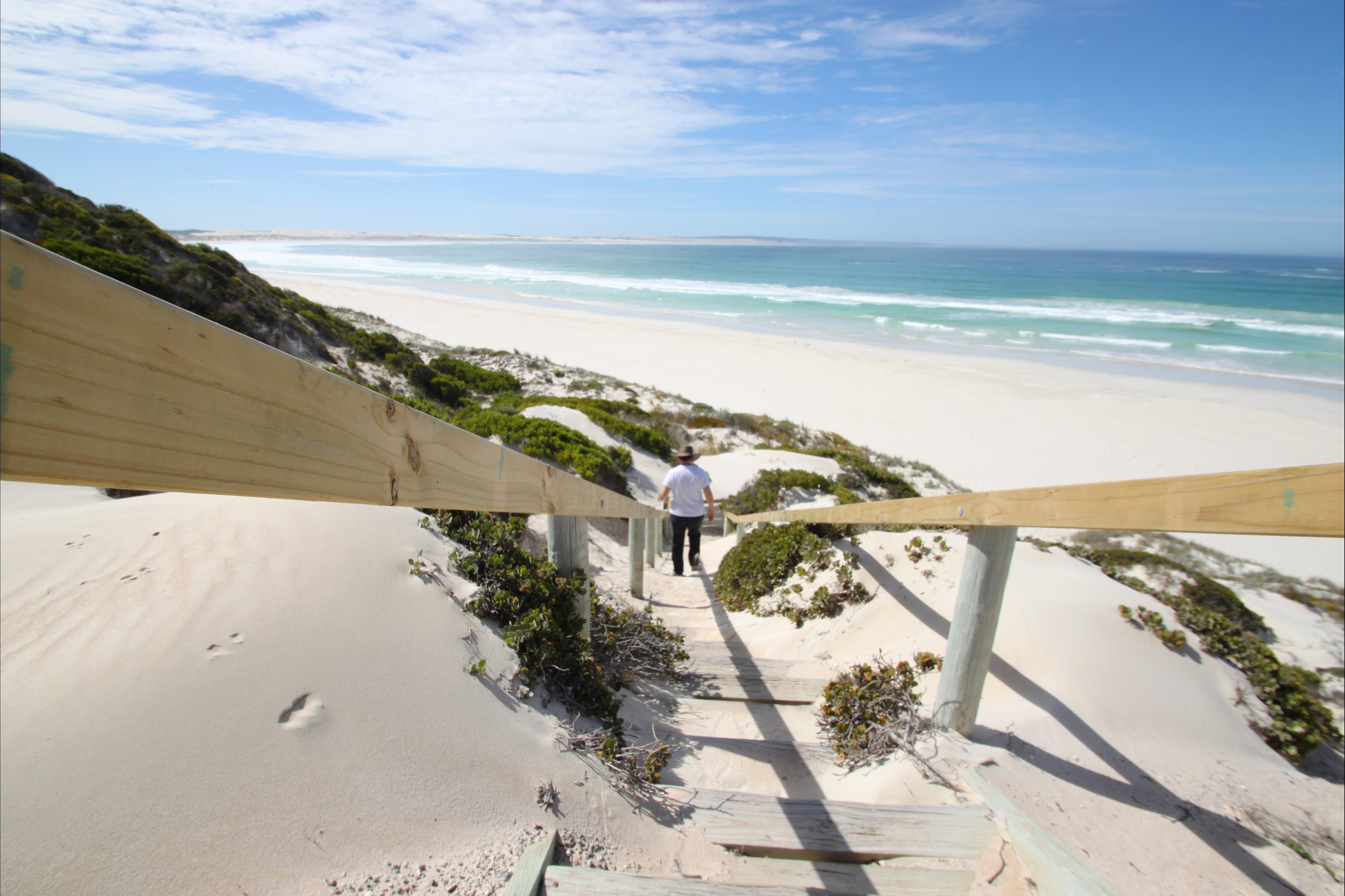 Coffin Bay National Park - Geraldton Accommodation