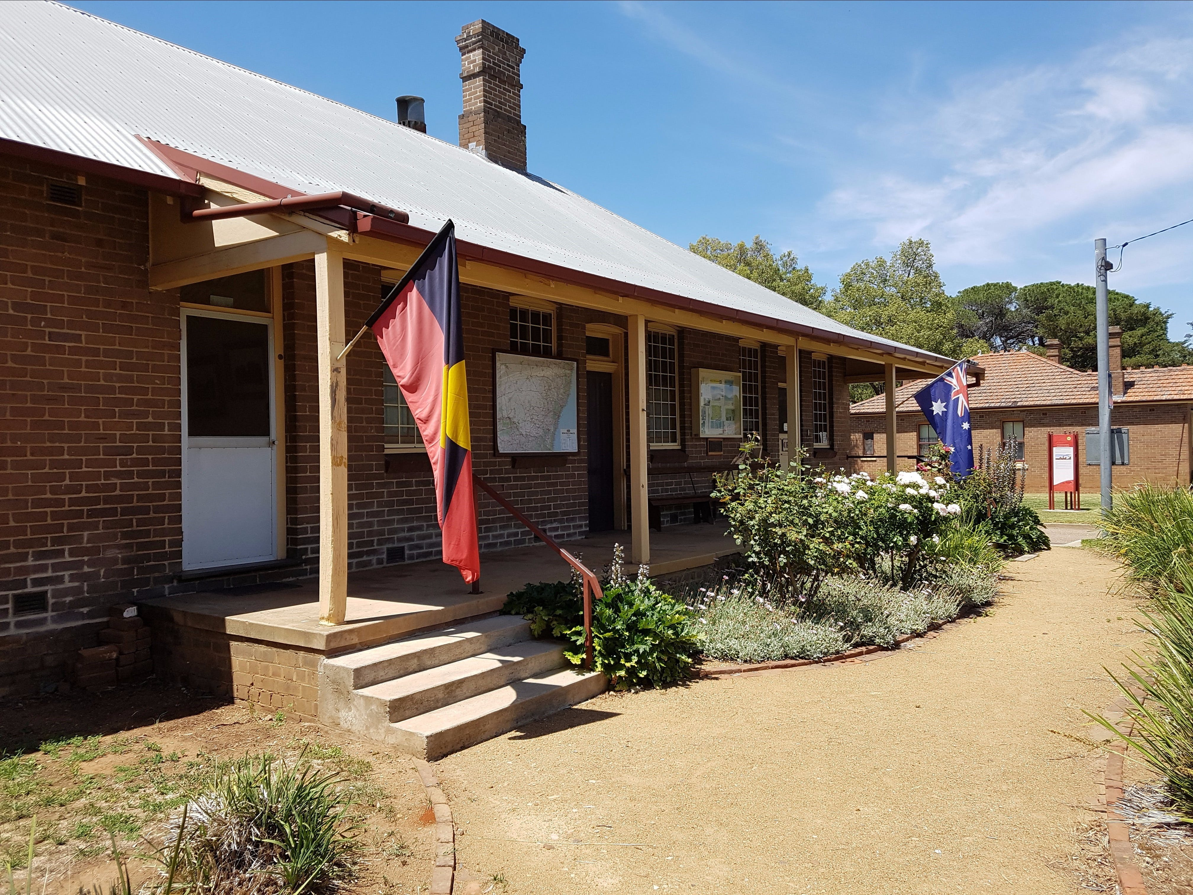 Cootamundra Visitor Information Centre and Heritage Centre - Geraldton Accommodation
