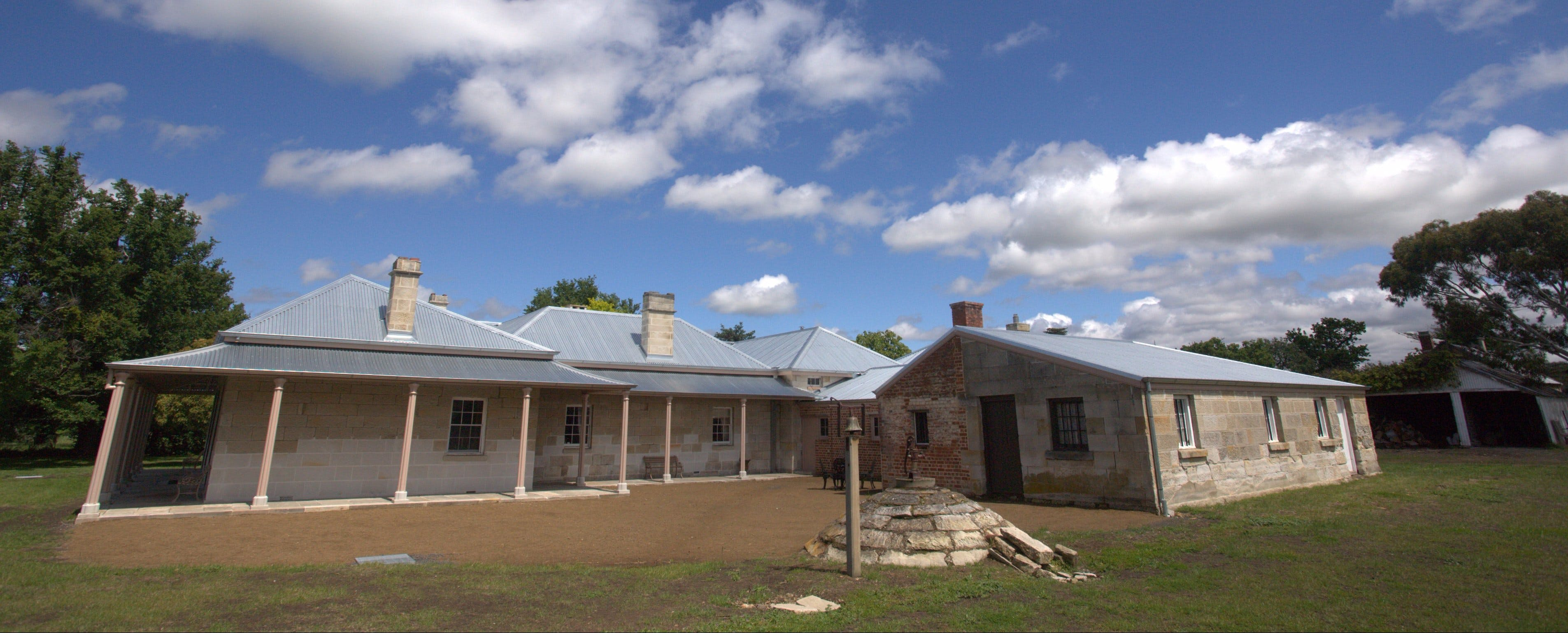 Pontville - Geraldton Accommodation