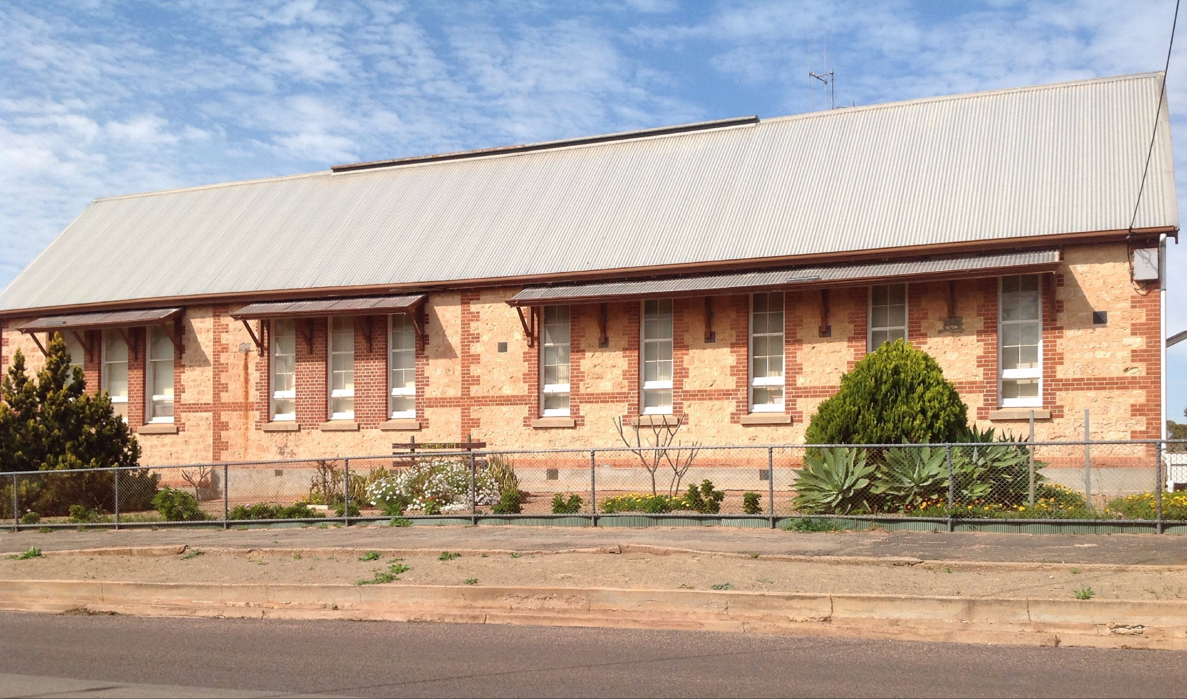 Port Broughton Heritage Centre - Geraldton Accommodation