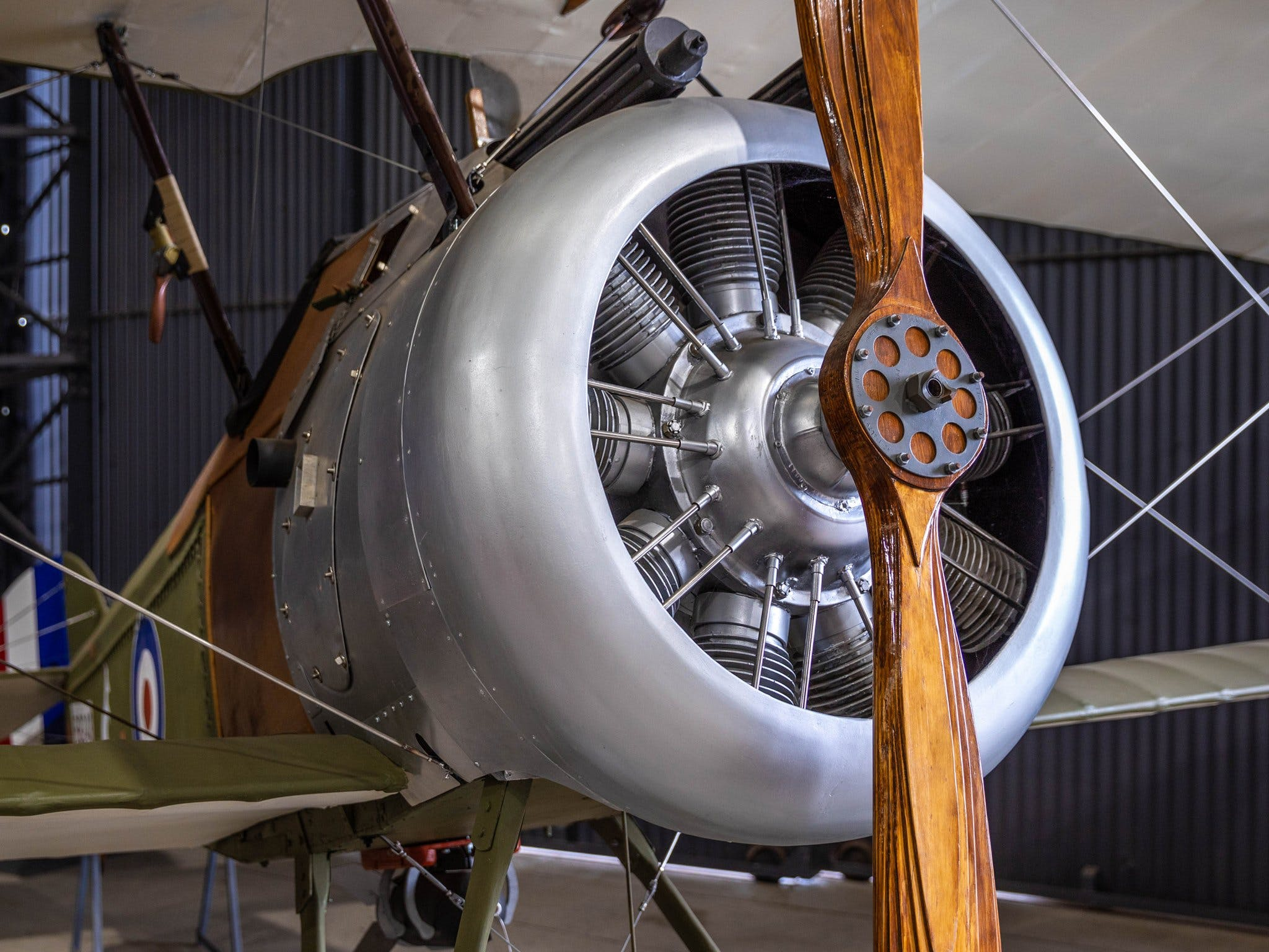 RAAF Amberley Aviation Heritage Centre - Geraldton Accommodation