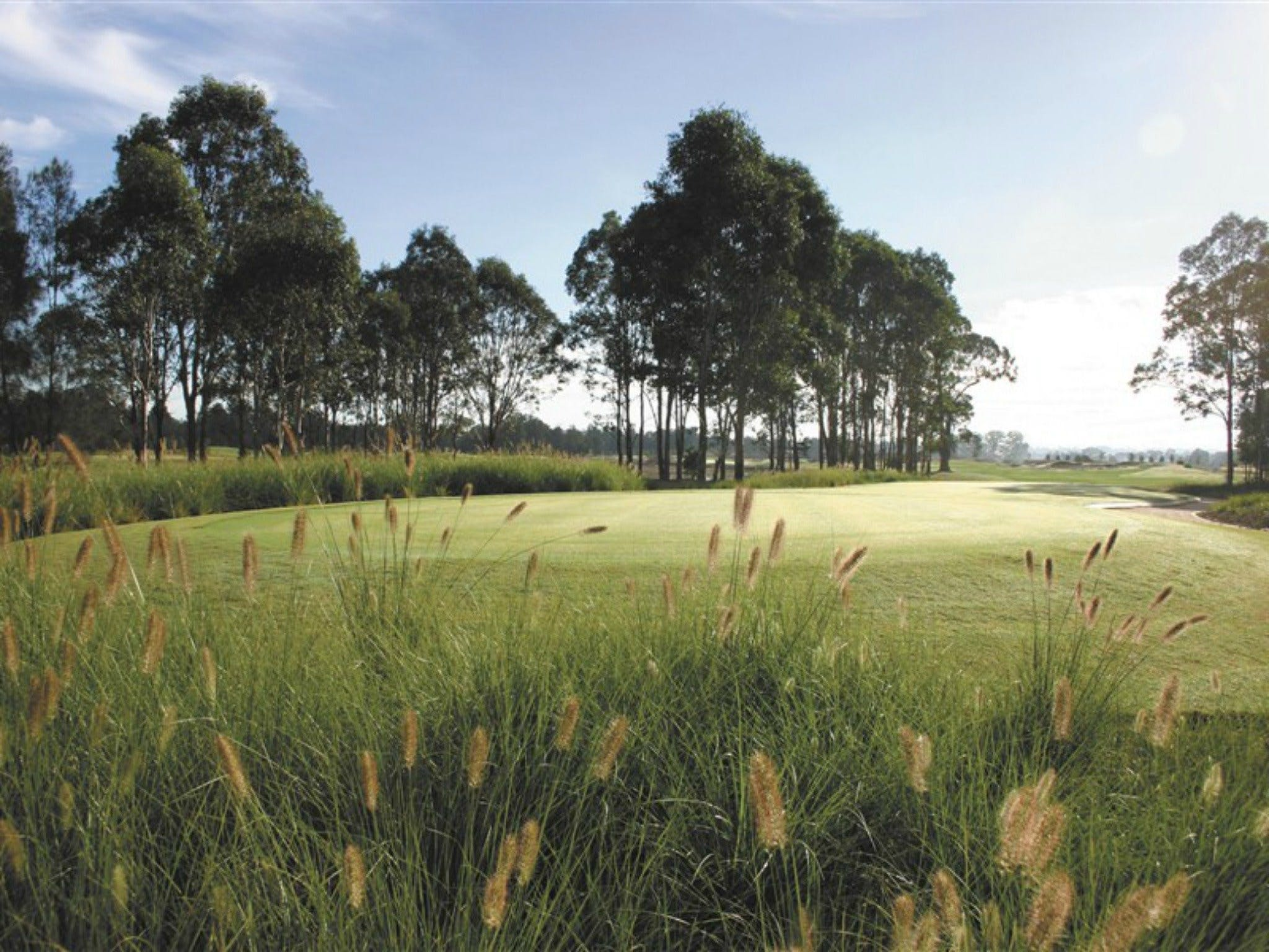 Twin Creeks Golf and Country Club - Geraldton Accommodation