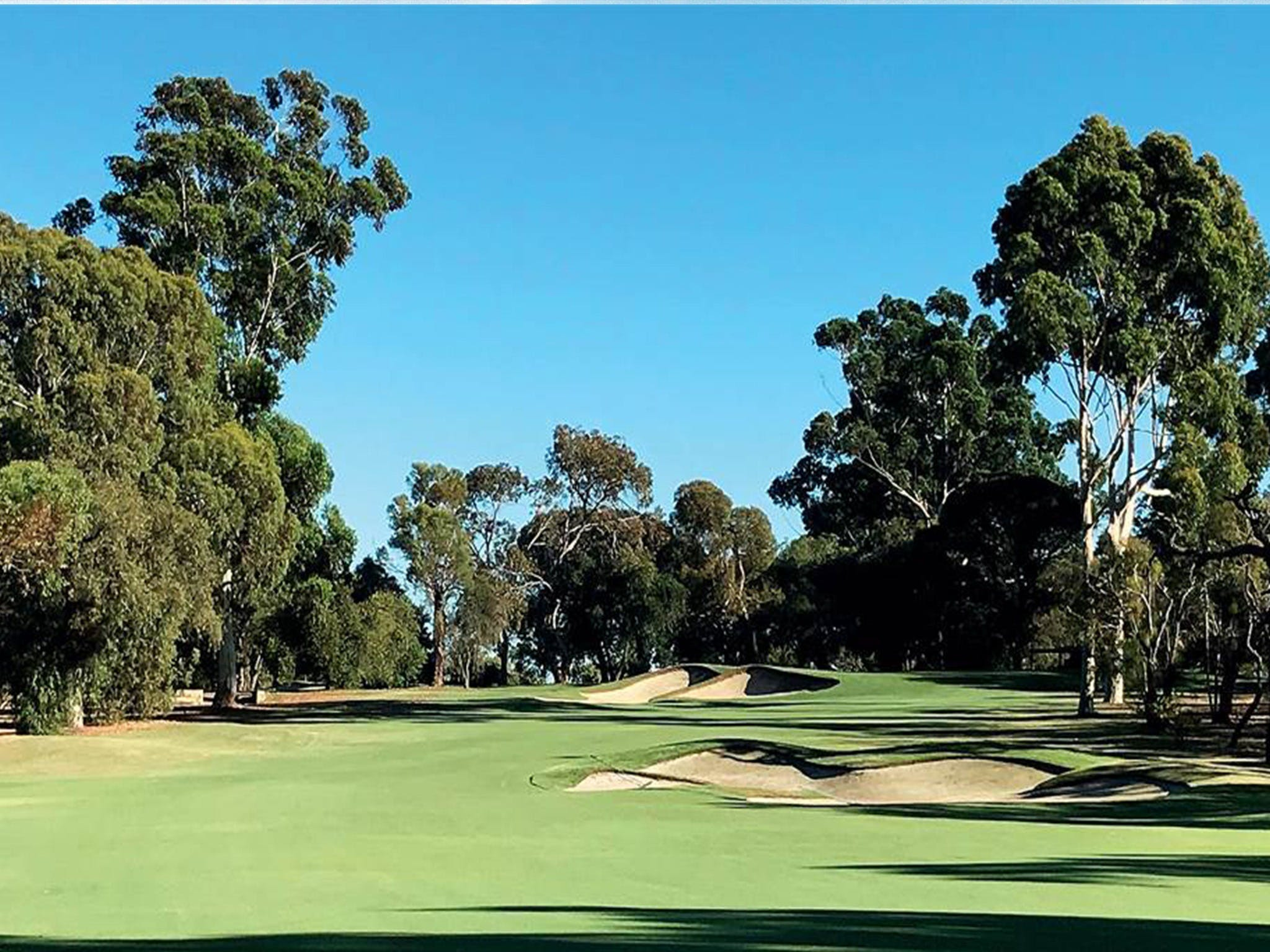 Wanneroo Golf Club - Geraldton Accommodation