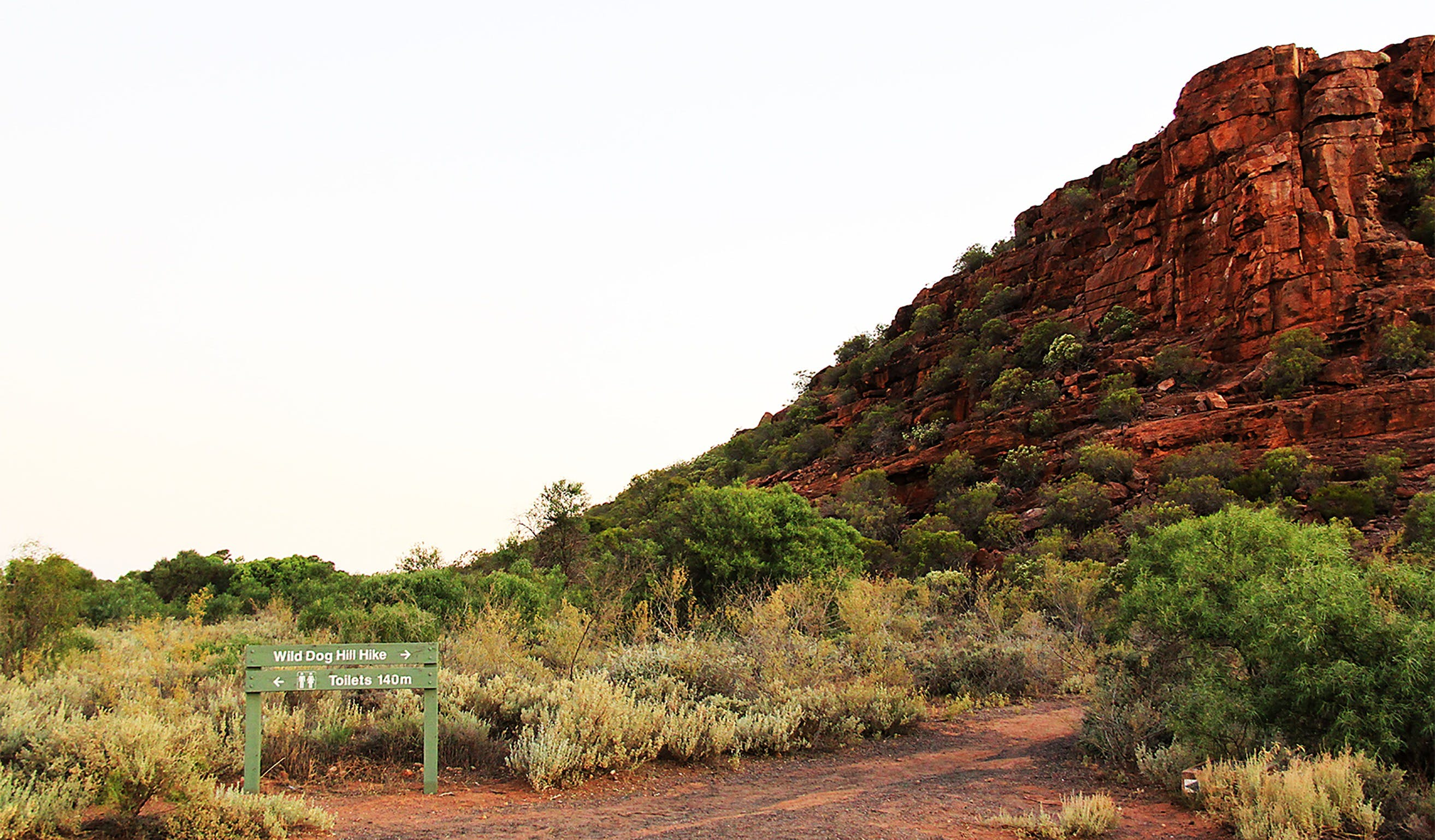 Whyalla Conservation Park - Geraldton Accommodation
