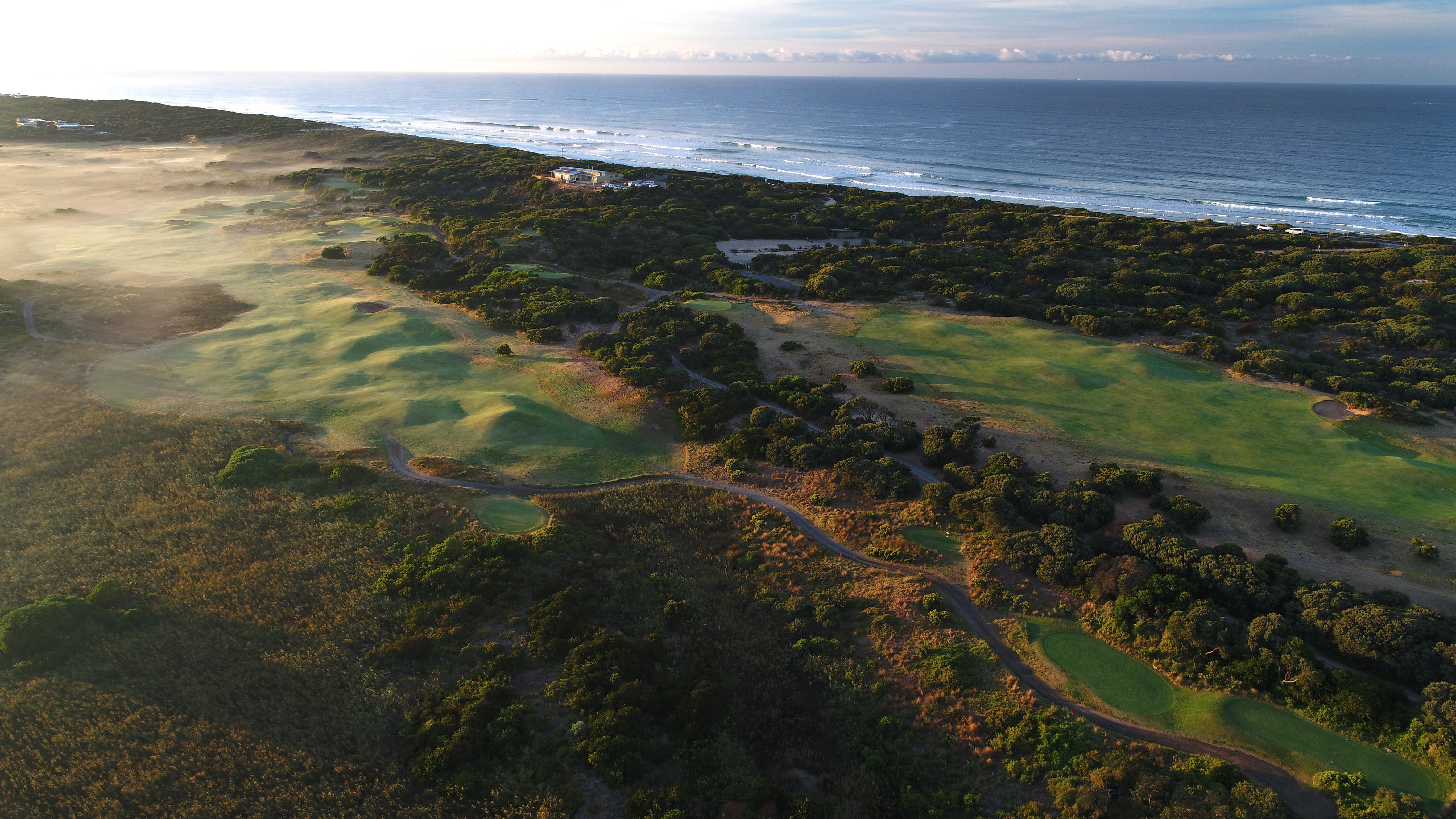 13th Beach Golf Links - Geraldton Accommodation