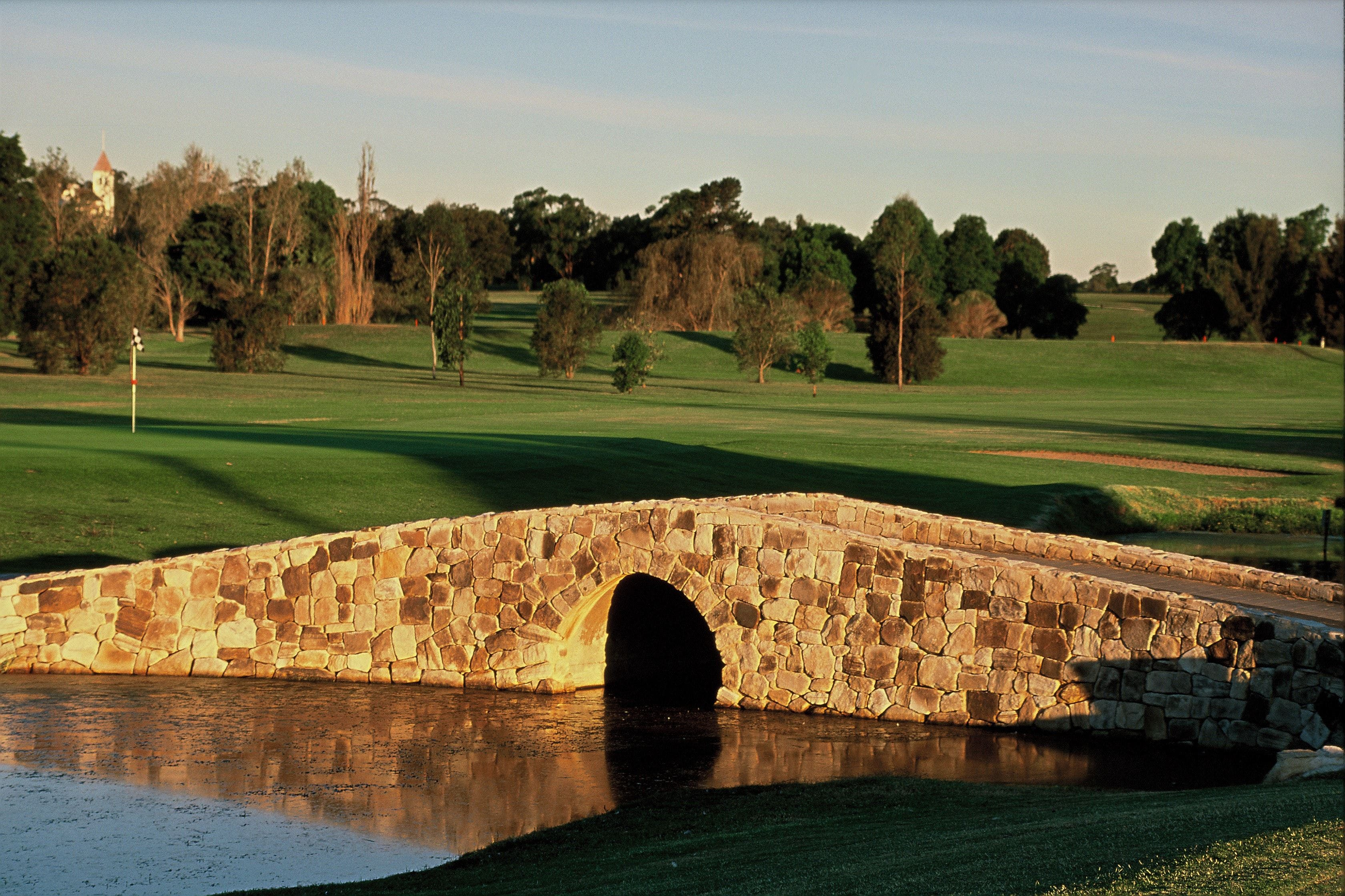 Camden Golf Club - Geraldton Accommodation