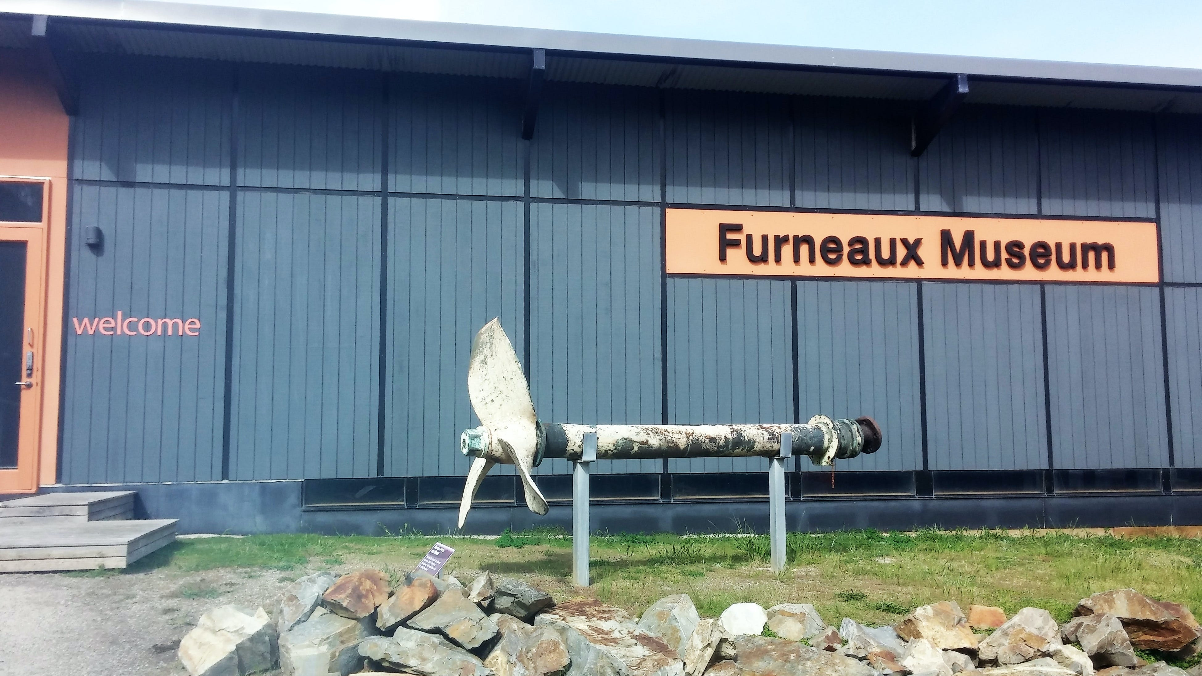 Furneaux Museum - Geraldton Accommodation