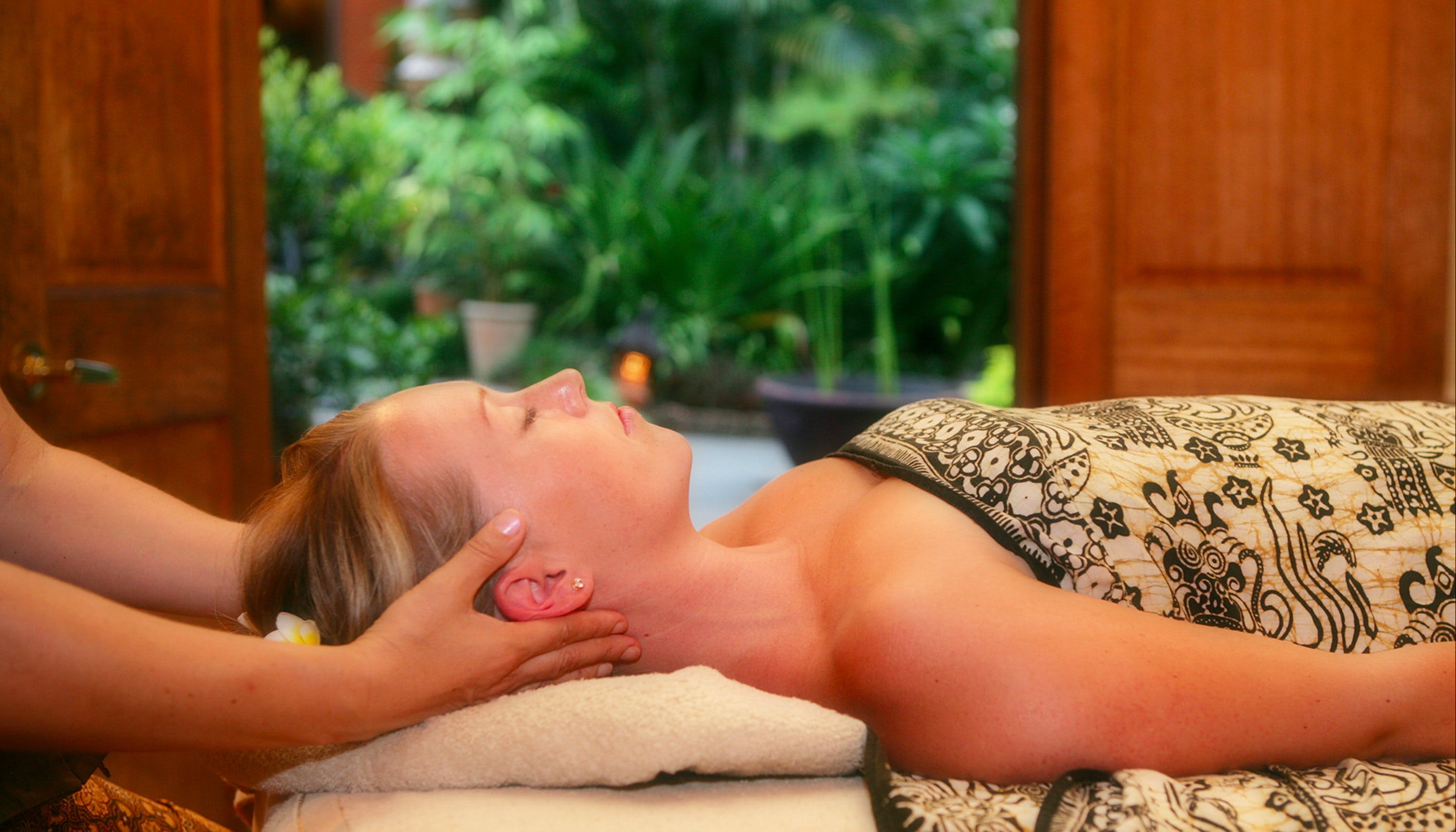 Ikatan Day Spa Noosa - Geraldton Accommodation