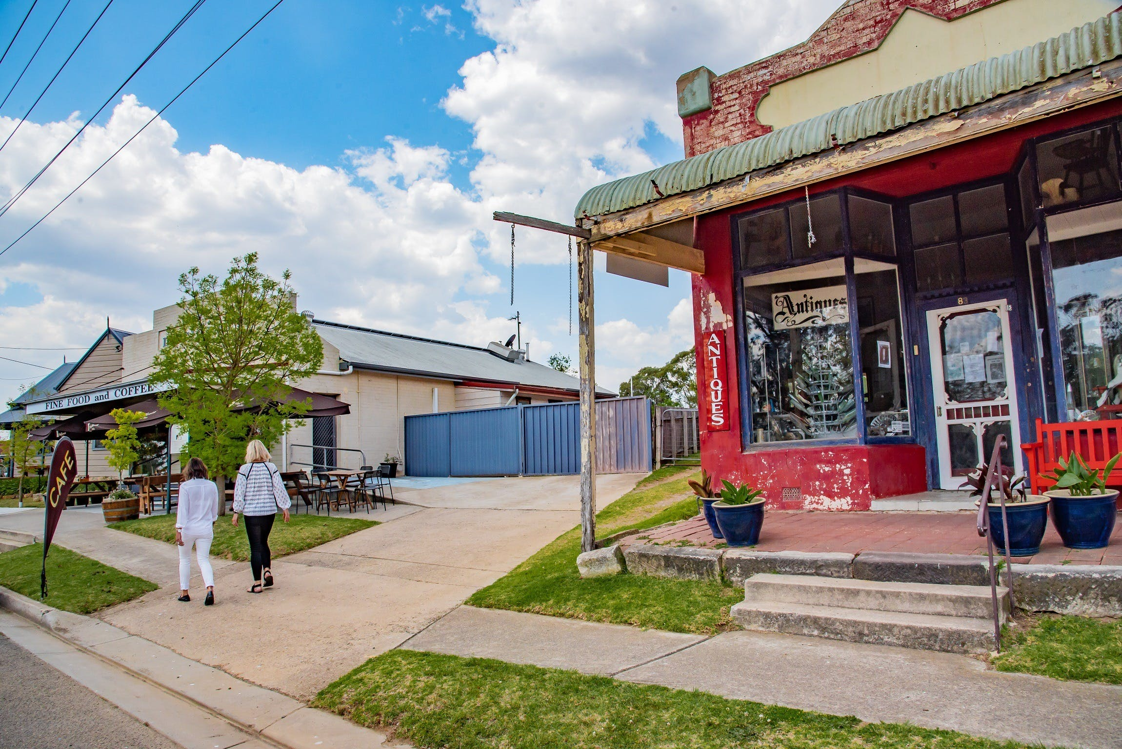 Marulan - Geraldton Accommodation
