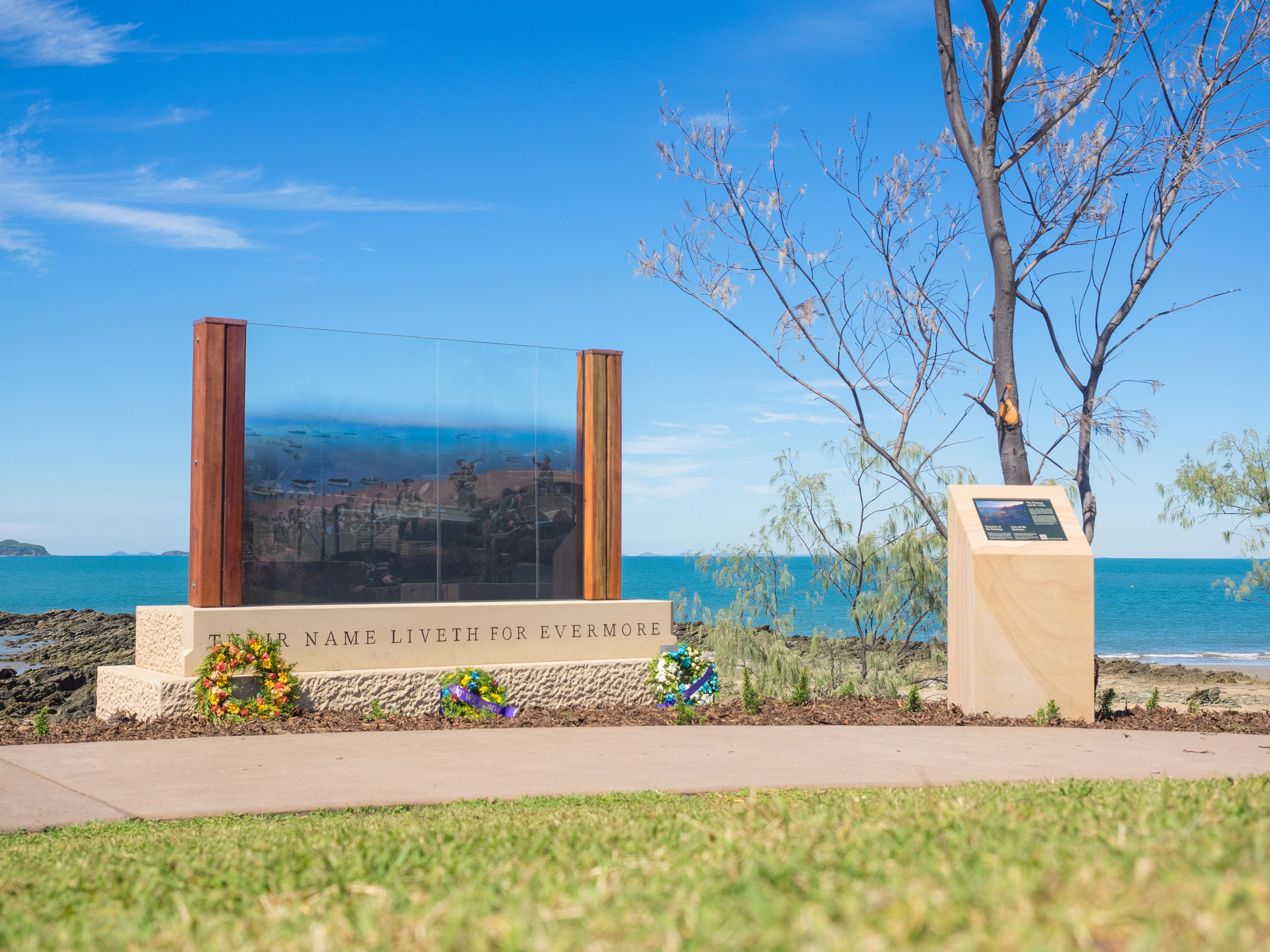 The Centenary of ANZAC Memorial Walk - Geraldton Accommodation