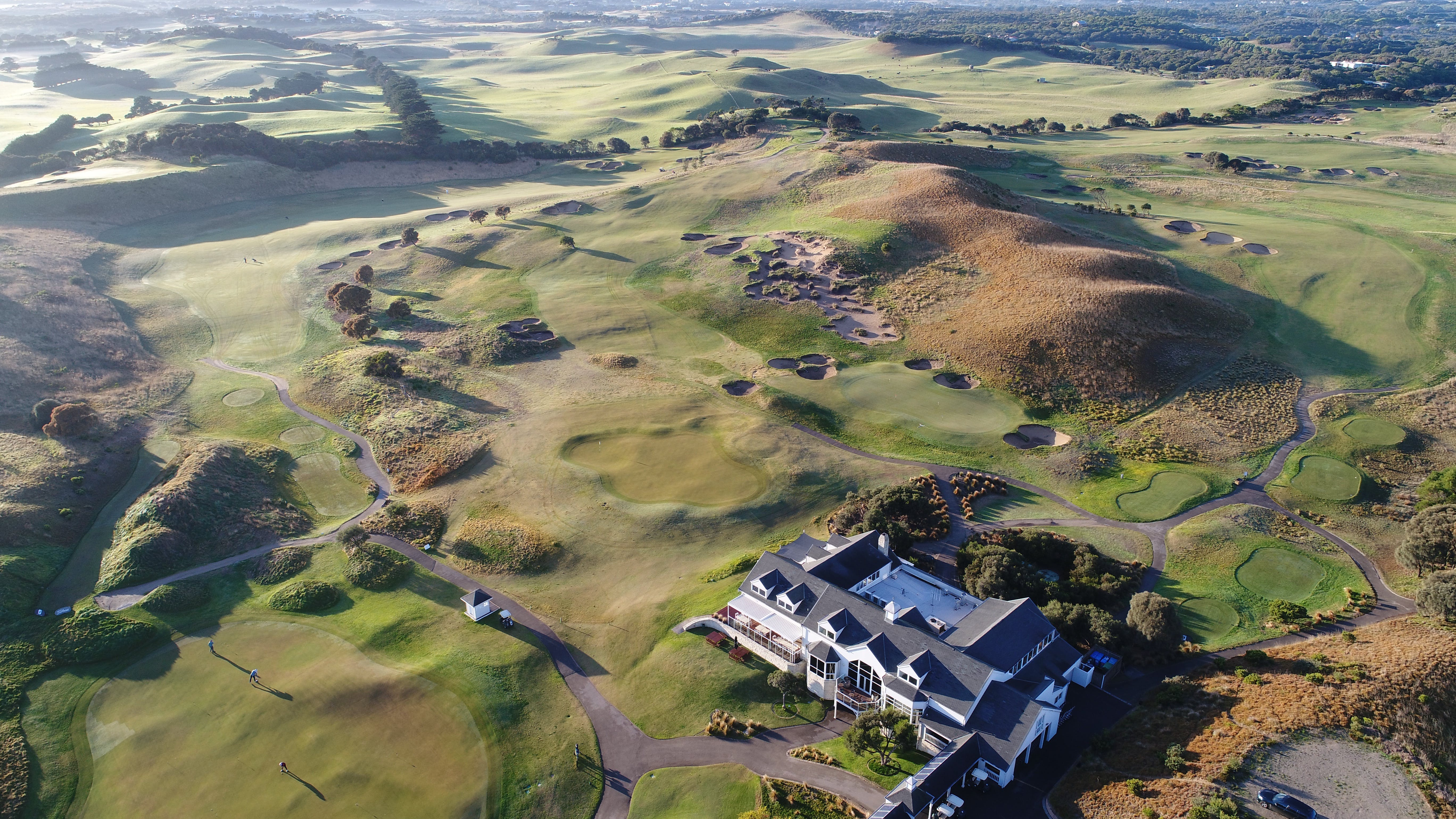 The Dunes Golf Links - Geraldton Accommodation