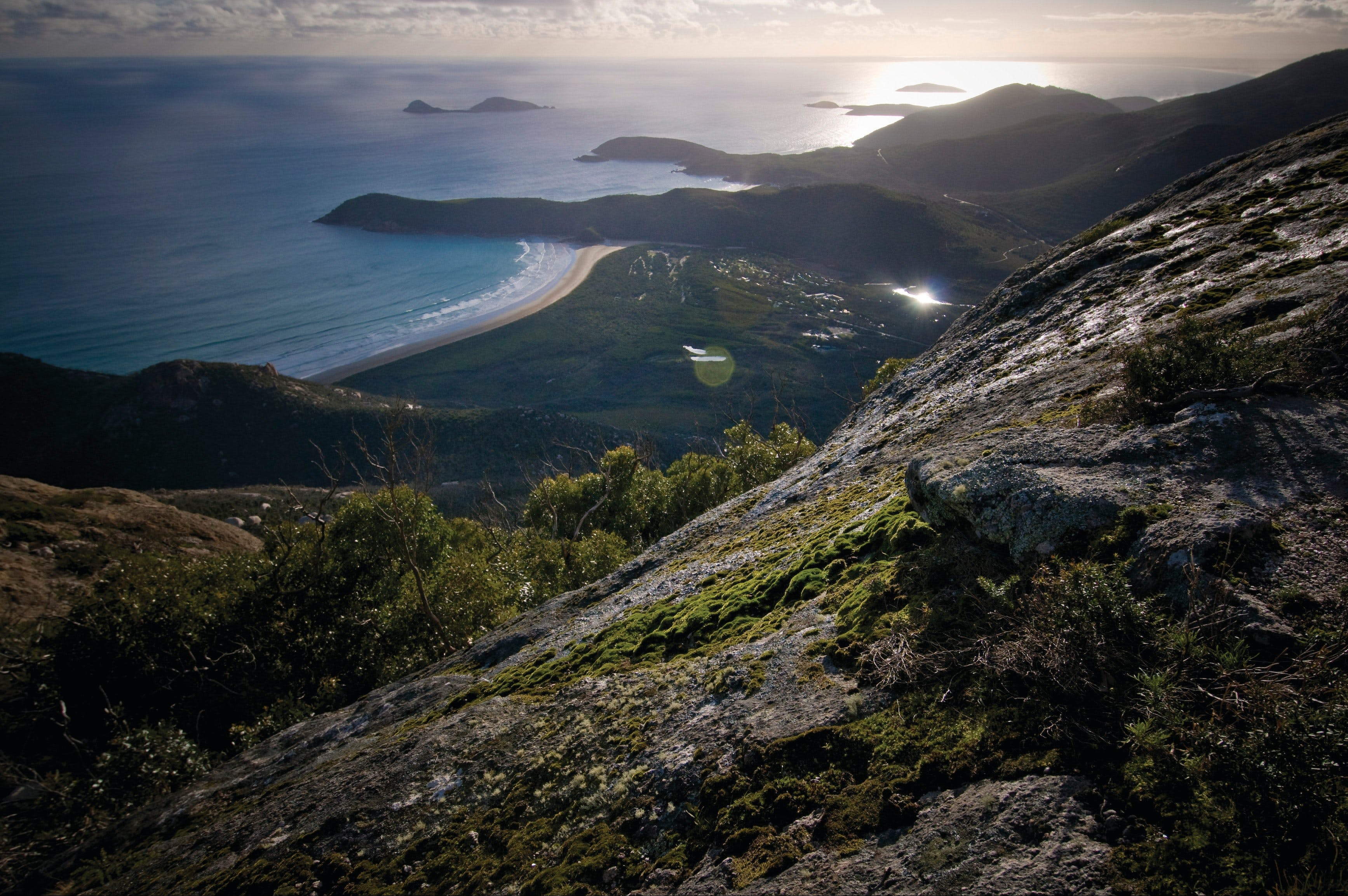 Wilsons Promontory National Park - Geraldton Accommodation