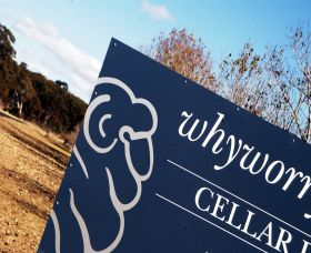 Whyworry Wines - Geraldton Accommodation