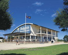 Bunbury Dolphin Discovery Centre - Geraldton Accommodation