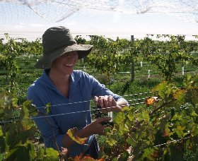 Kingsdale Wines - Geraldton Accommodation