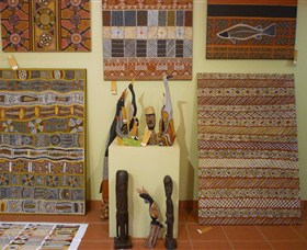 Tiwi Design Aboriginal Corporation - Geraldton Accommodation