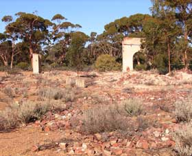 Mount Palmer - Geraldton Accommodation