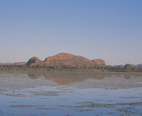 Lake Kununurra - Geraldton Accommodation