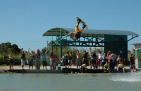 Cable Ski Cairns - Geraldton Accommodation