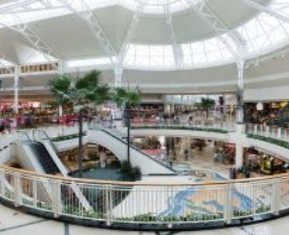 Cairns Central Shopping Centre - Geraldton Accommodation