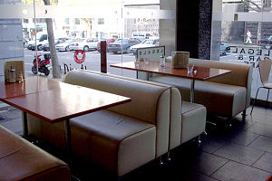 Legals Cafe and Bar - Geraldton Accommodation