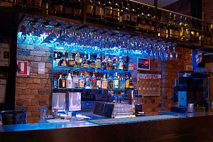 Red Rock Pizza Bar  Restaurant - Geraldton Accommodation