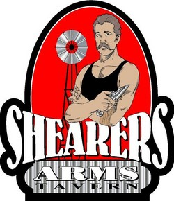 Shearers Arms Tavern - Geraldton Accommodation